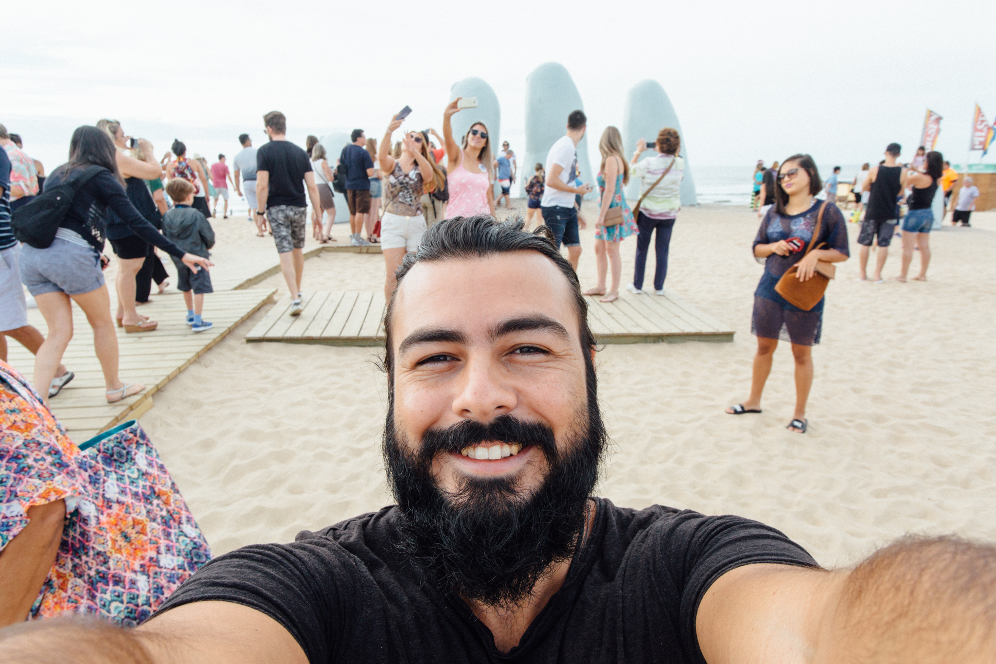 MULTIDAO: Punta del Este, Uruguai