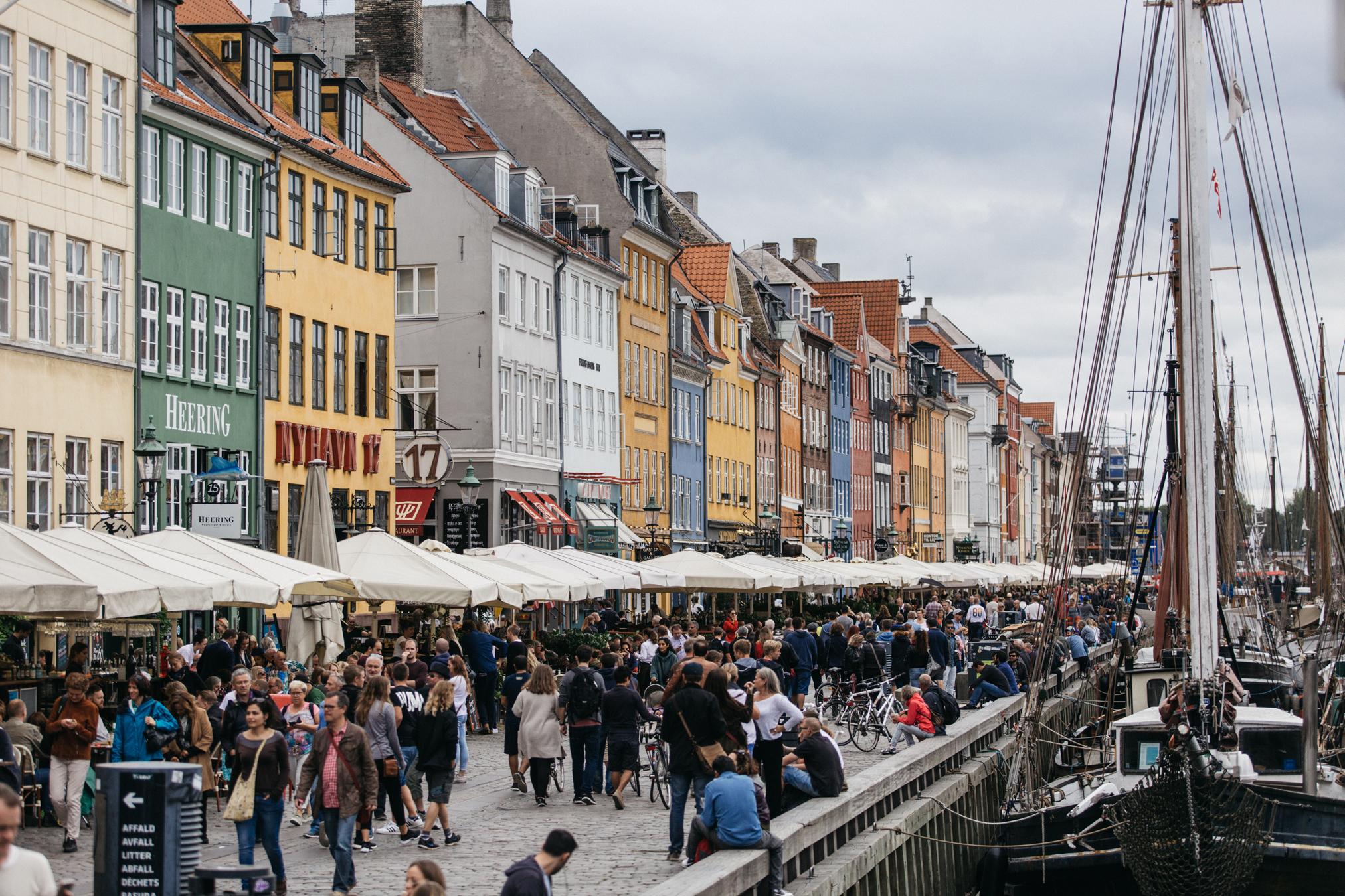MULTIDAO: Copenhague
