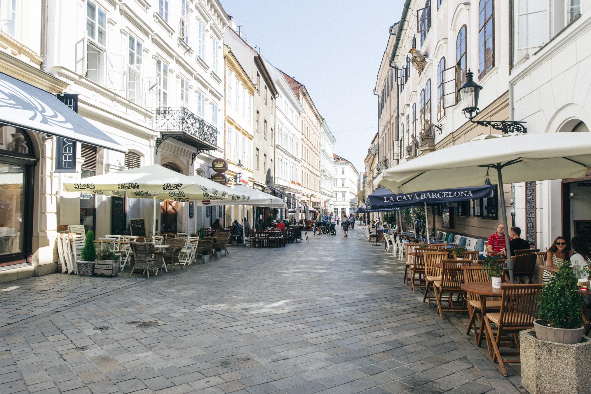 Rua Panska
