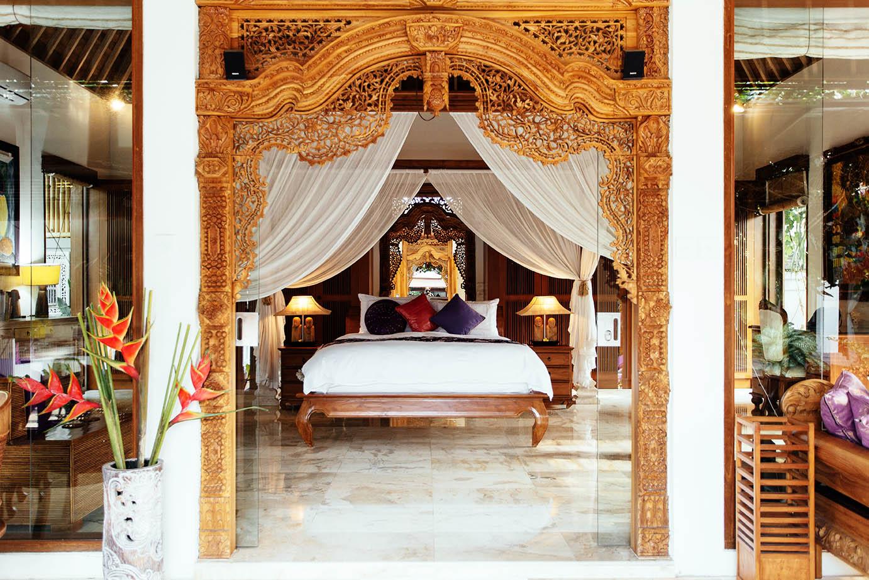 Indonésia - Interior Design