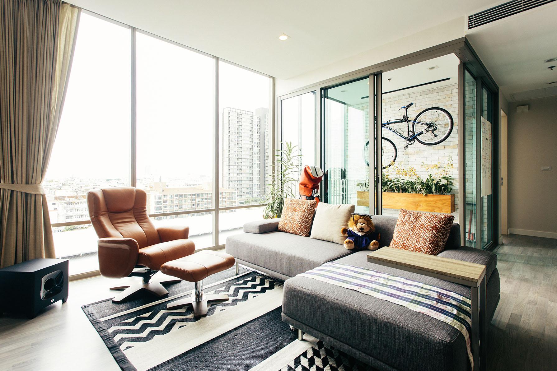 Tailândia - Interior Design