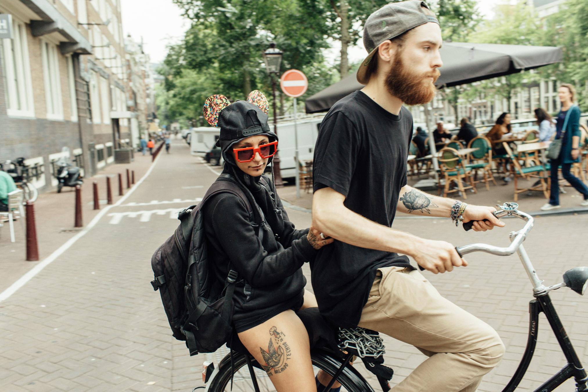 Holanda - Travel