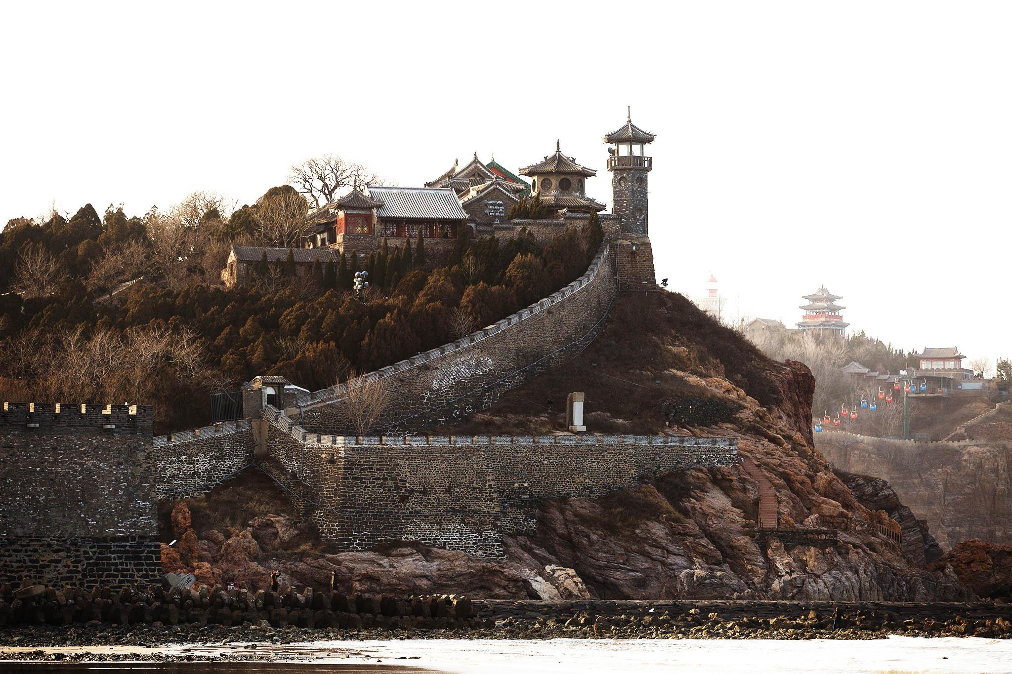 visto de transito china