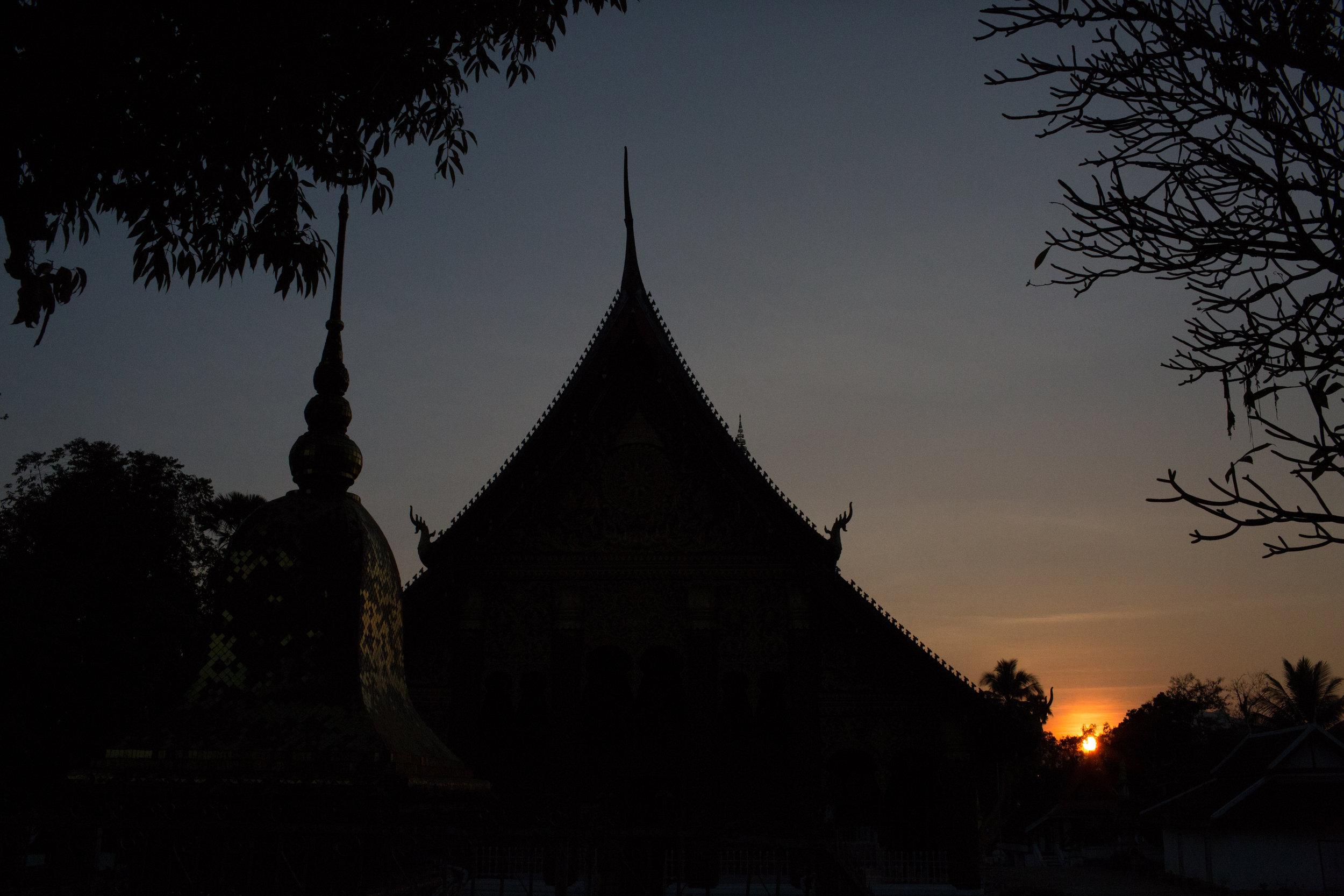 Laos, Canon 5D MK3