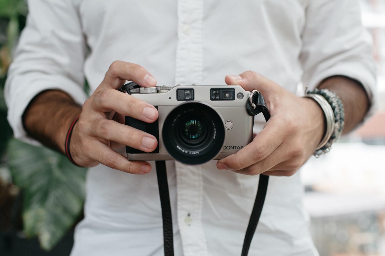 vantagens camera mirrorless