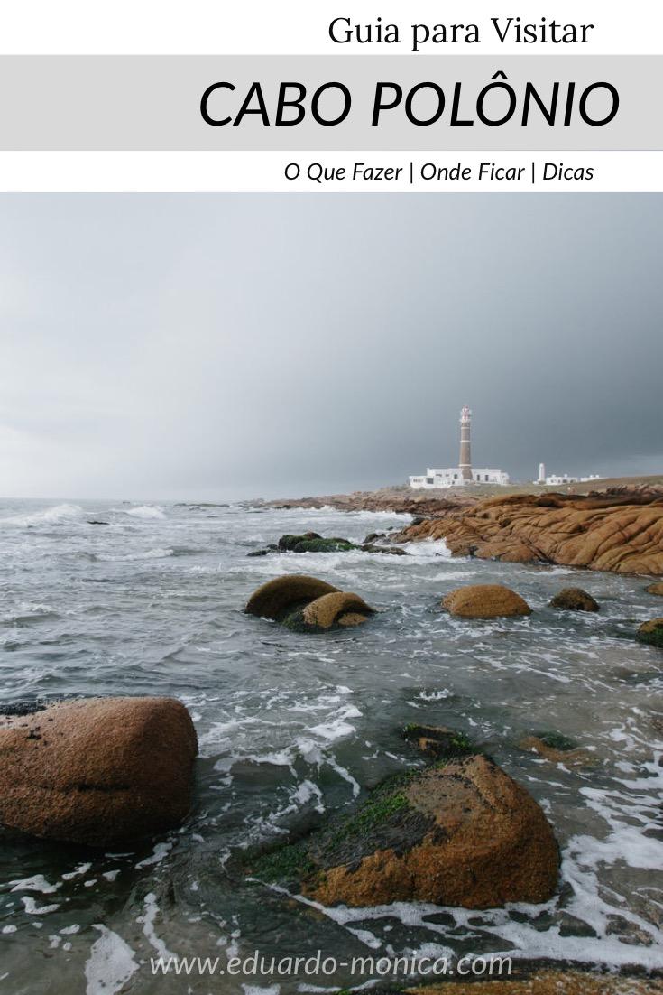 Cabo Polônio: Guia Para Visitar a Reserva Ecológica Uruguaia