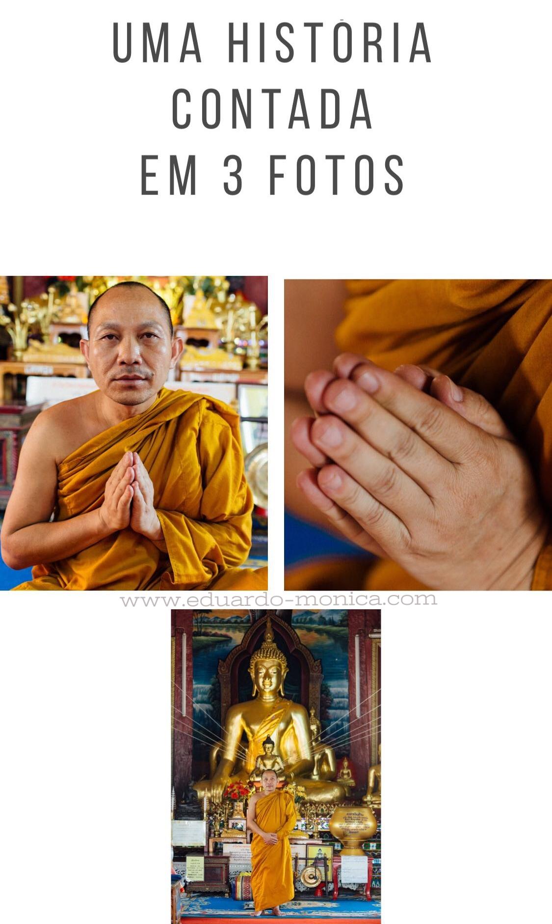 Fotografia de Viagem: Contando uma História com Fotos