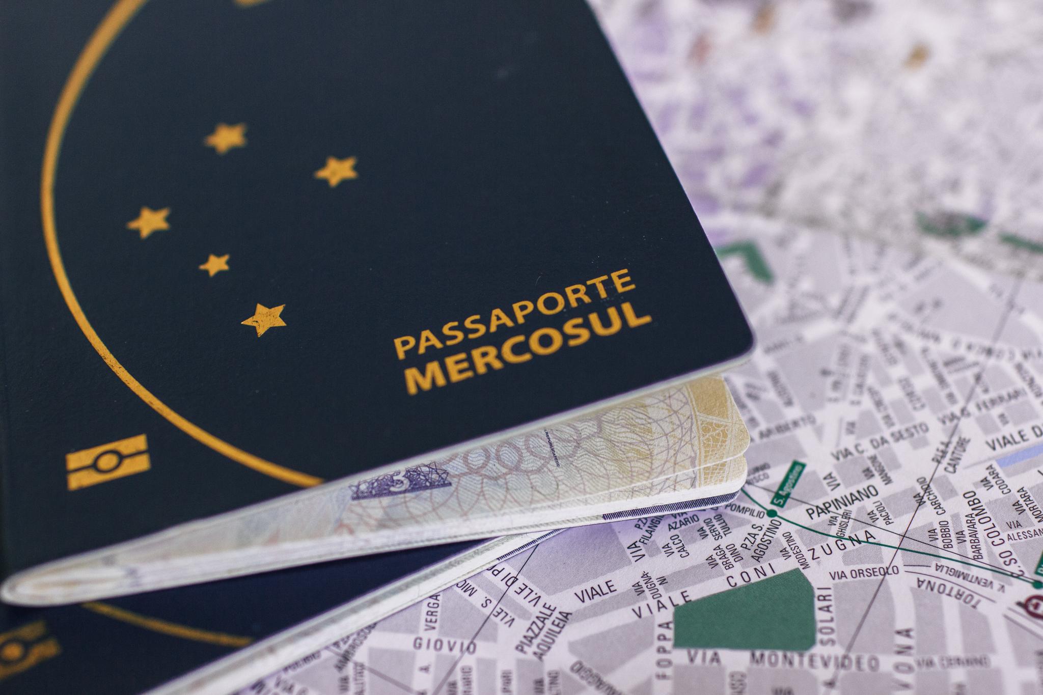 como renovar passaporte