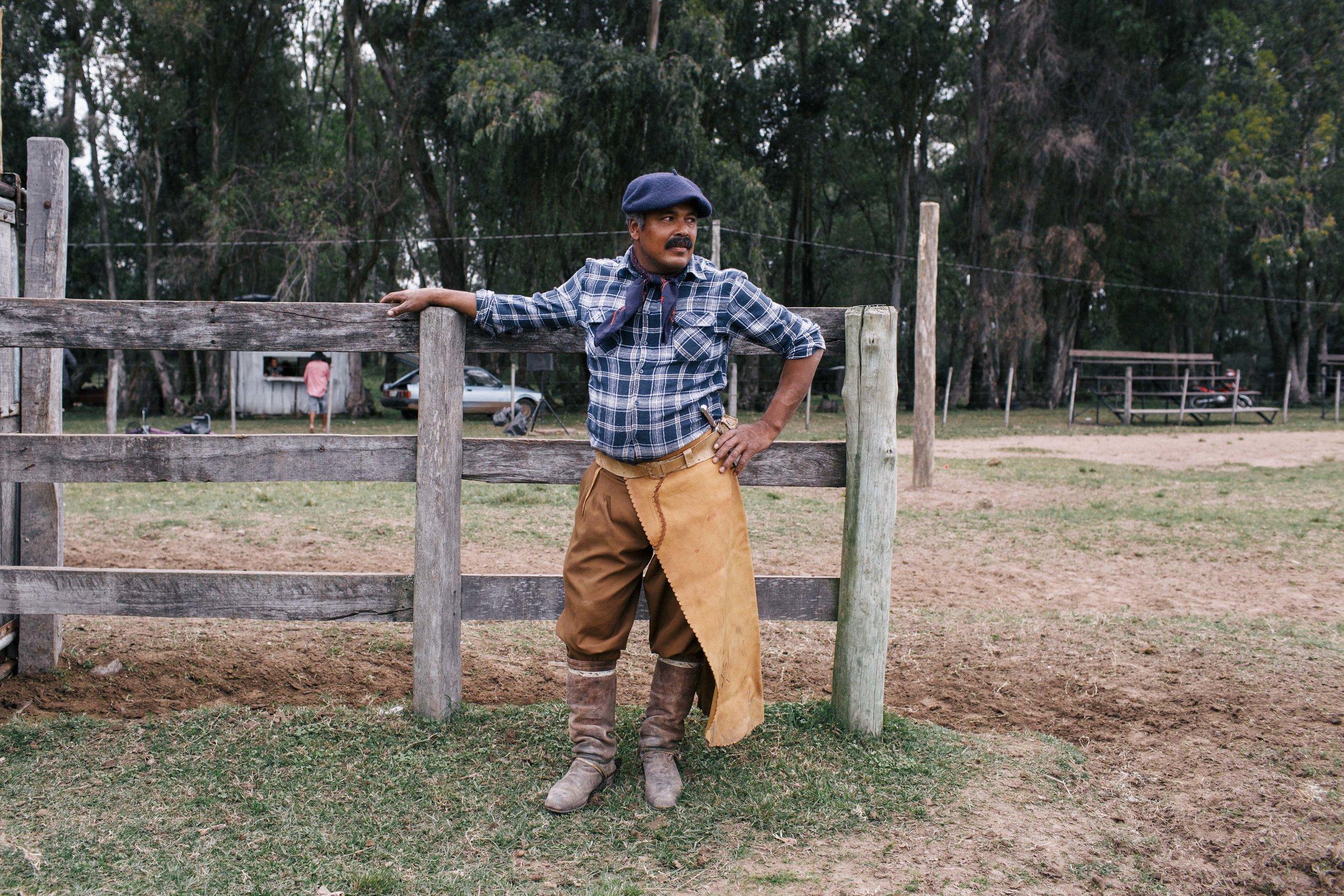 laçador projeto pampa gaucho
