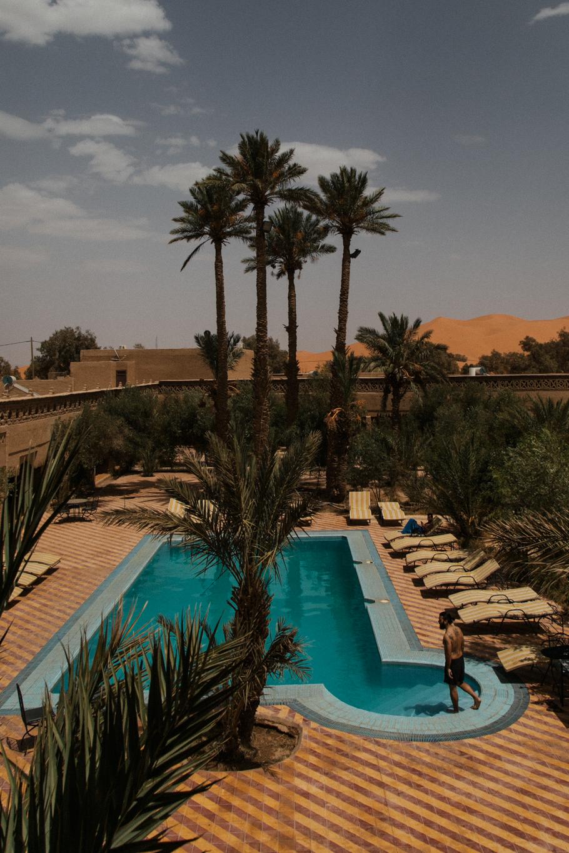 Marrocos eduardo e monica