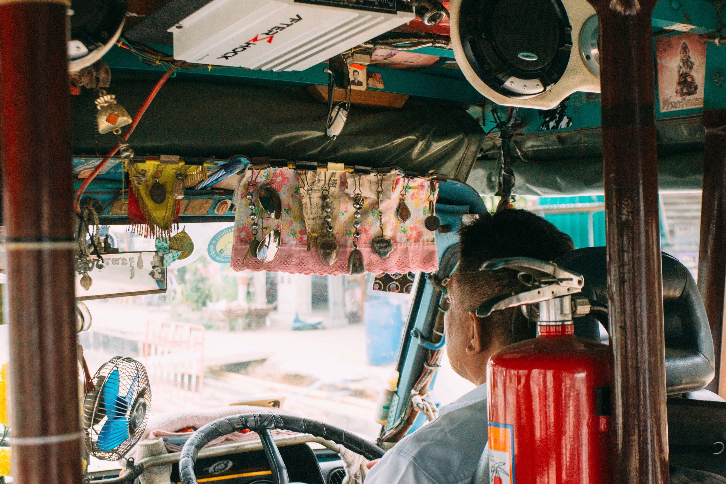 fazer sukhothai roteiro tailandia