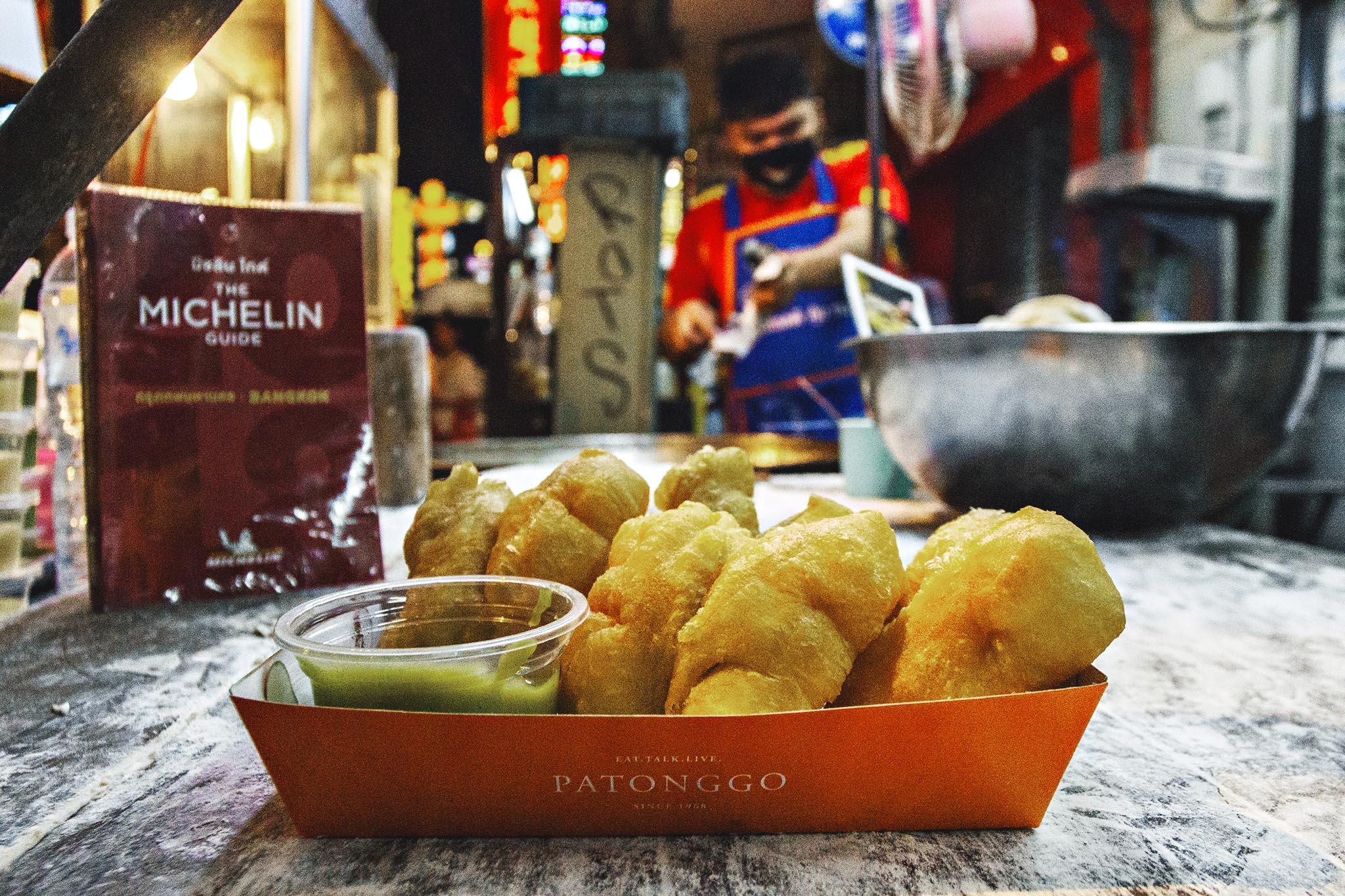 Yaowarat Food Night Market
