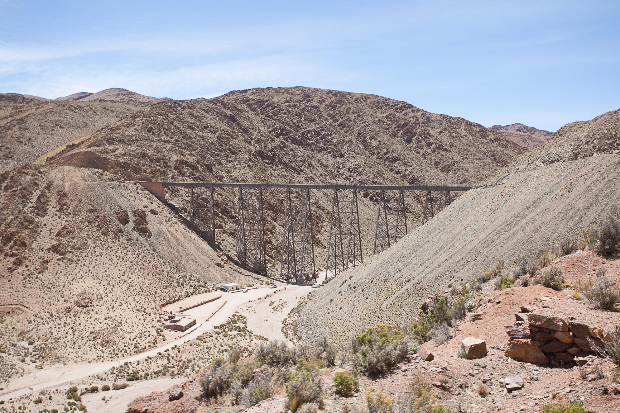 Viaducto La Polvorilla
