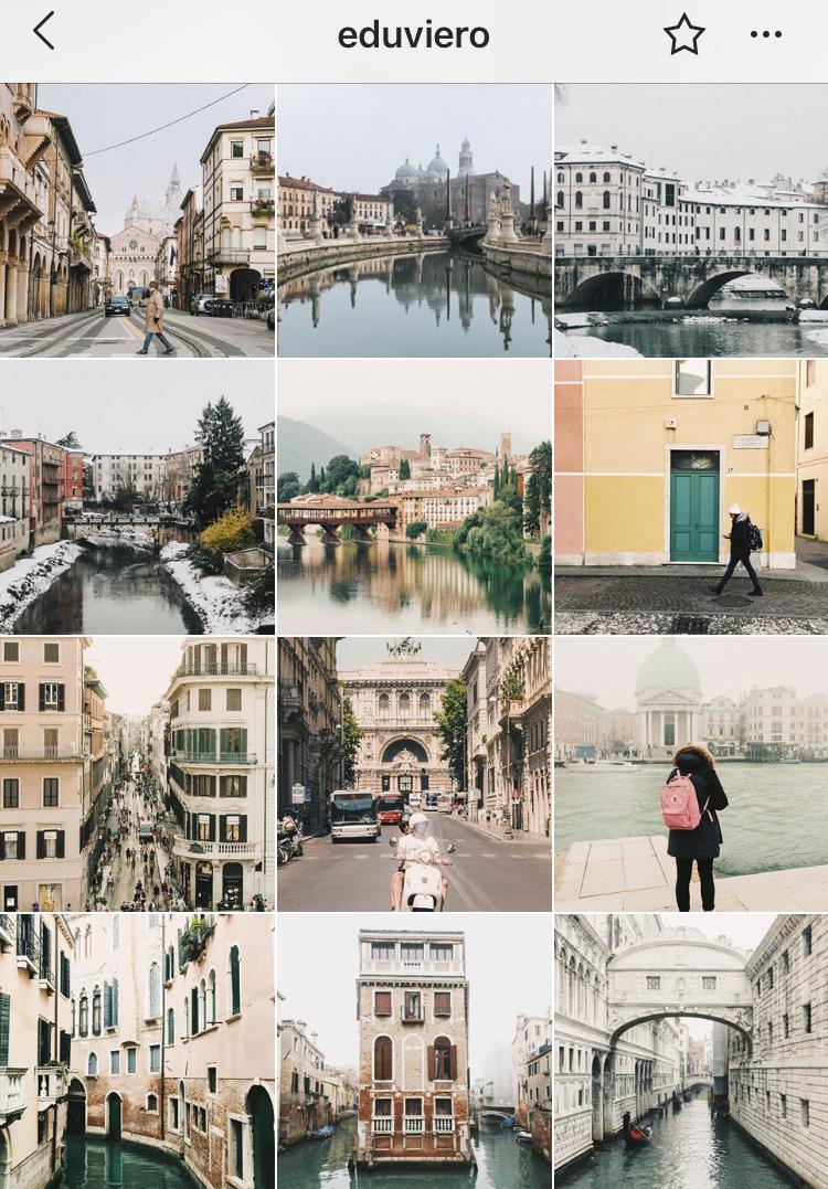 @eduviero   | 5 Dicas para ter feed de Instagram organizado