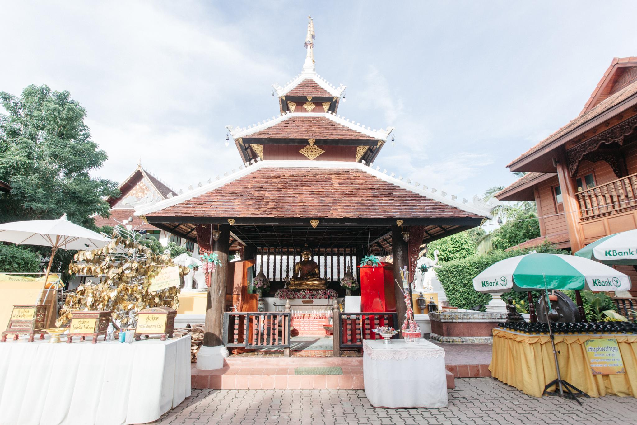 Onde Trocar Dinheiro Tailandia