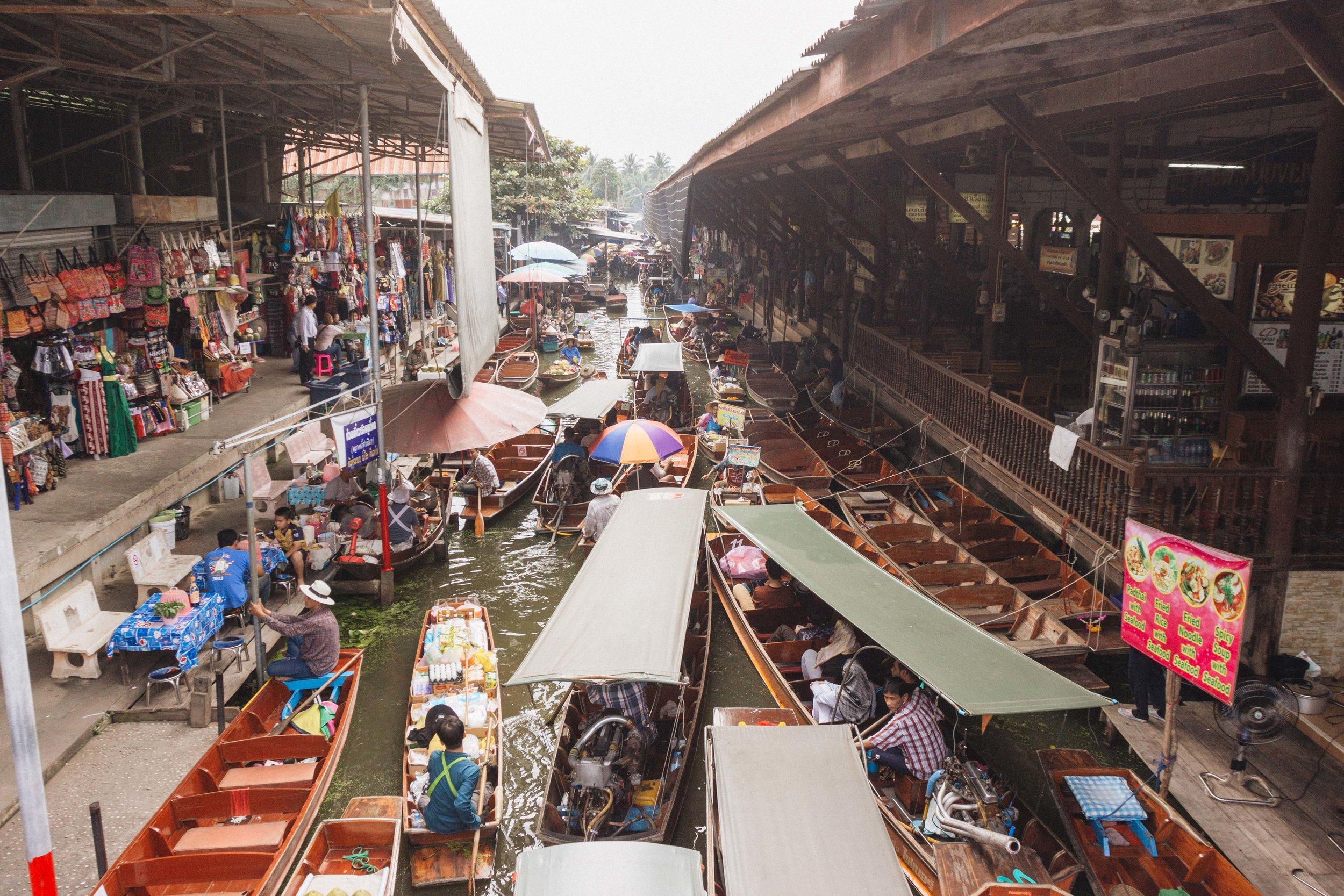 Mercado Flutuante Bangkok 73.jpg