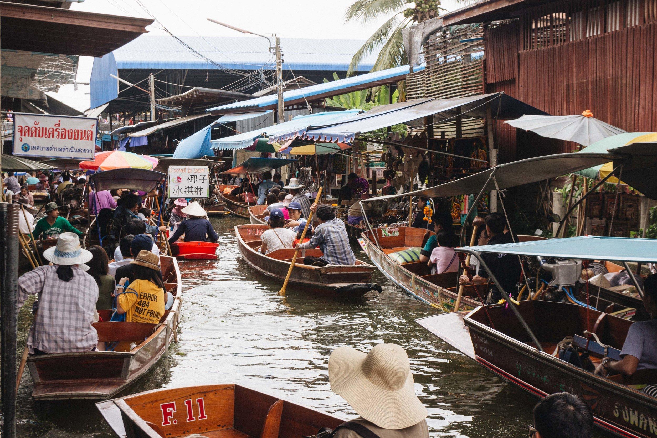 Mercado Flutuante Bangkok 39.jpg