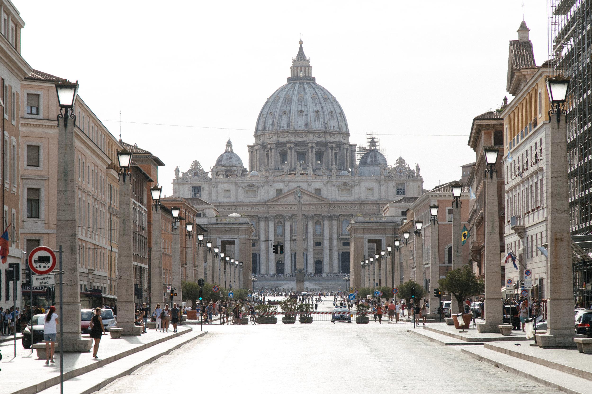 Roma | Como Planejar uma Viagem para Europa