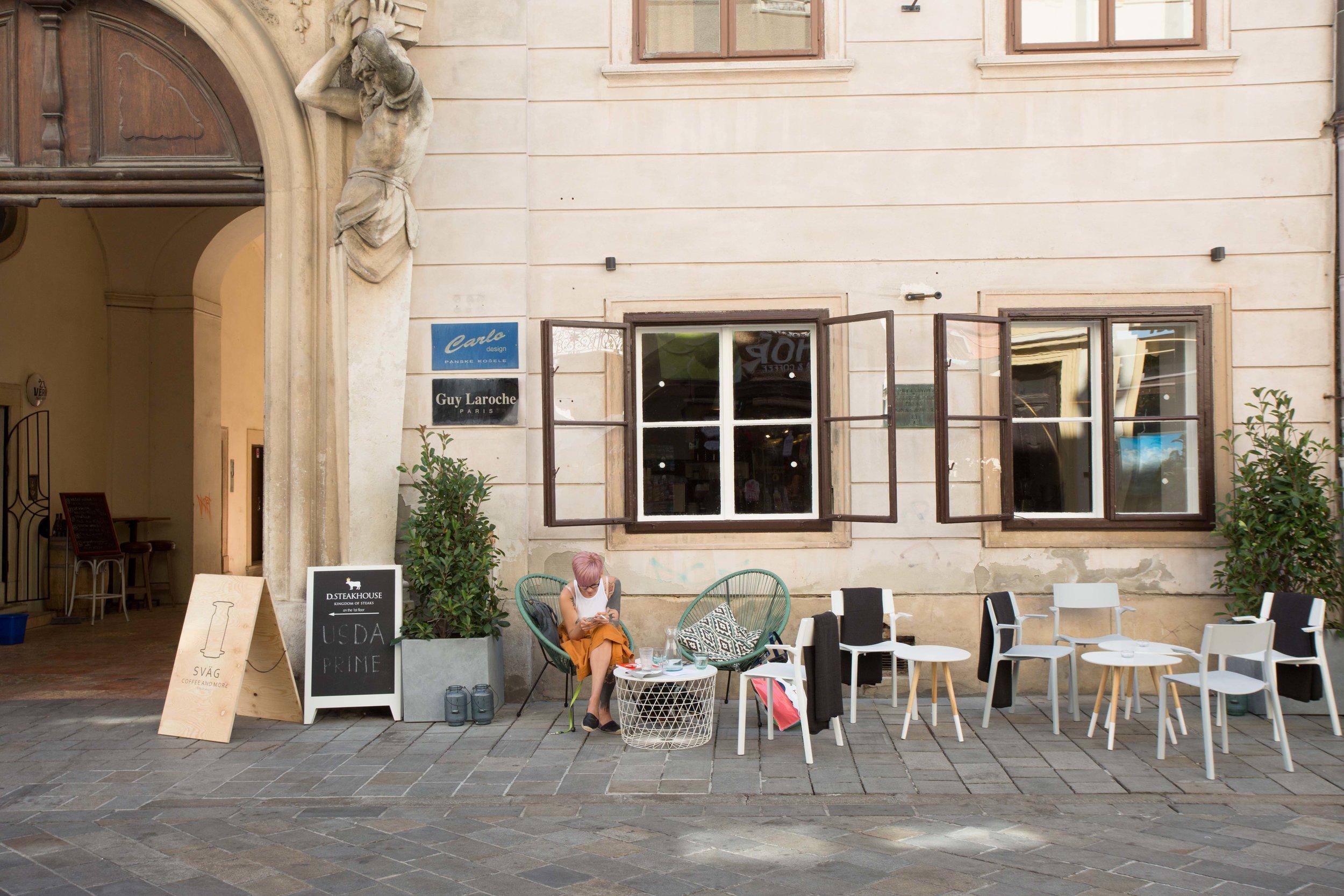 Bratislava | Como Planejar uma Viagem para Europa
