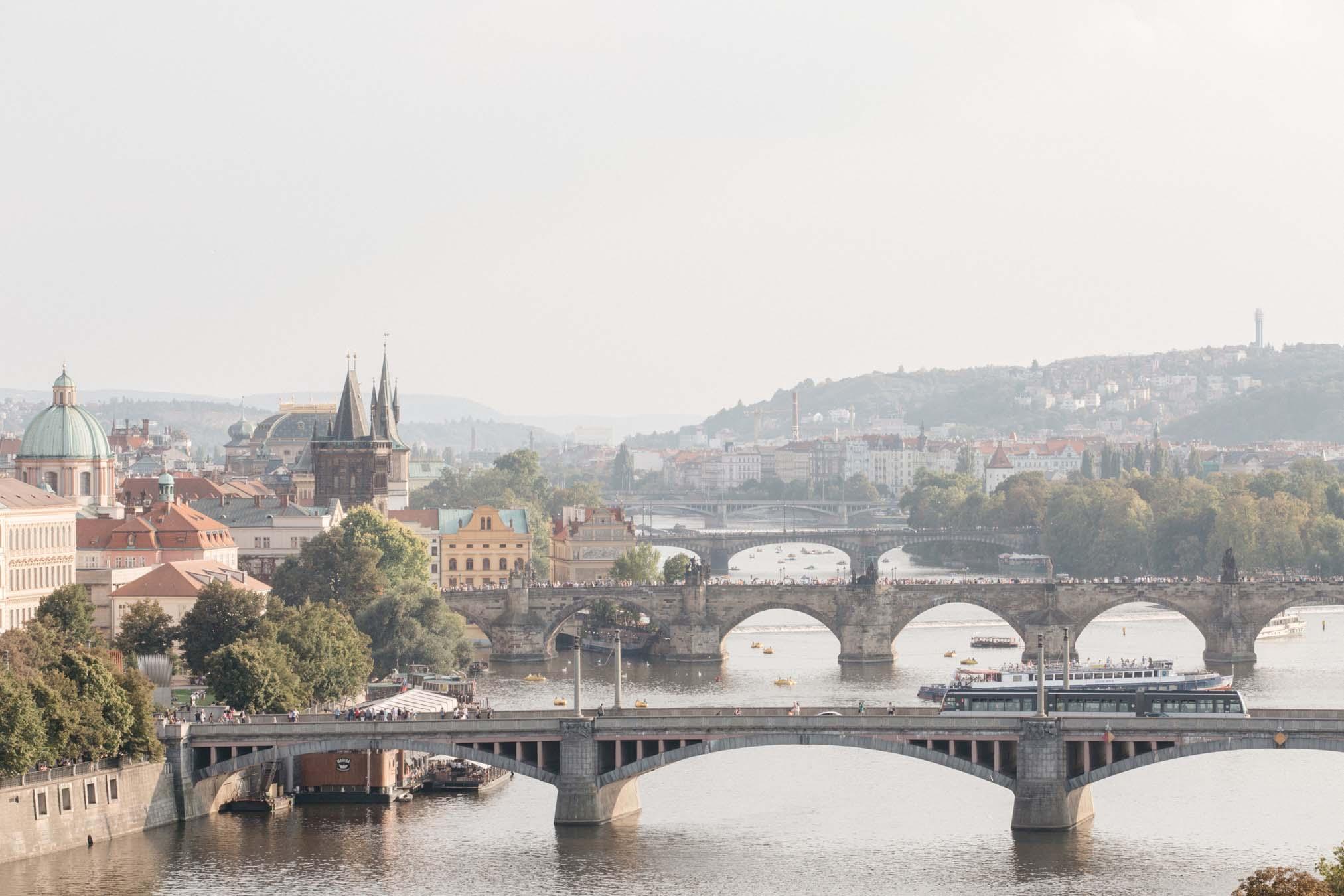 Praga | Como Planejar uma Viagem pela Europa