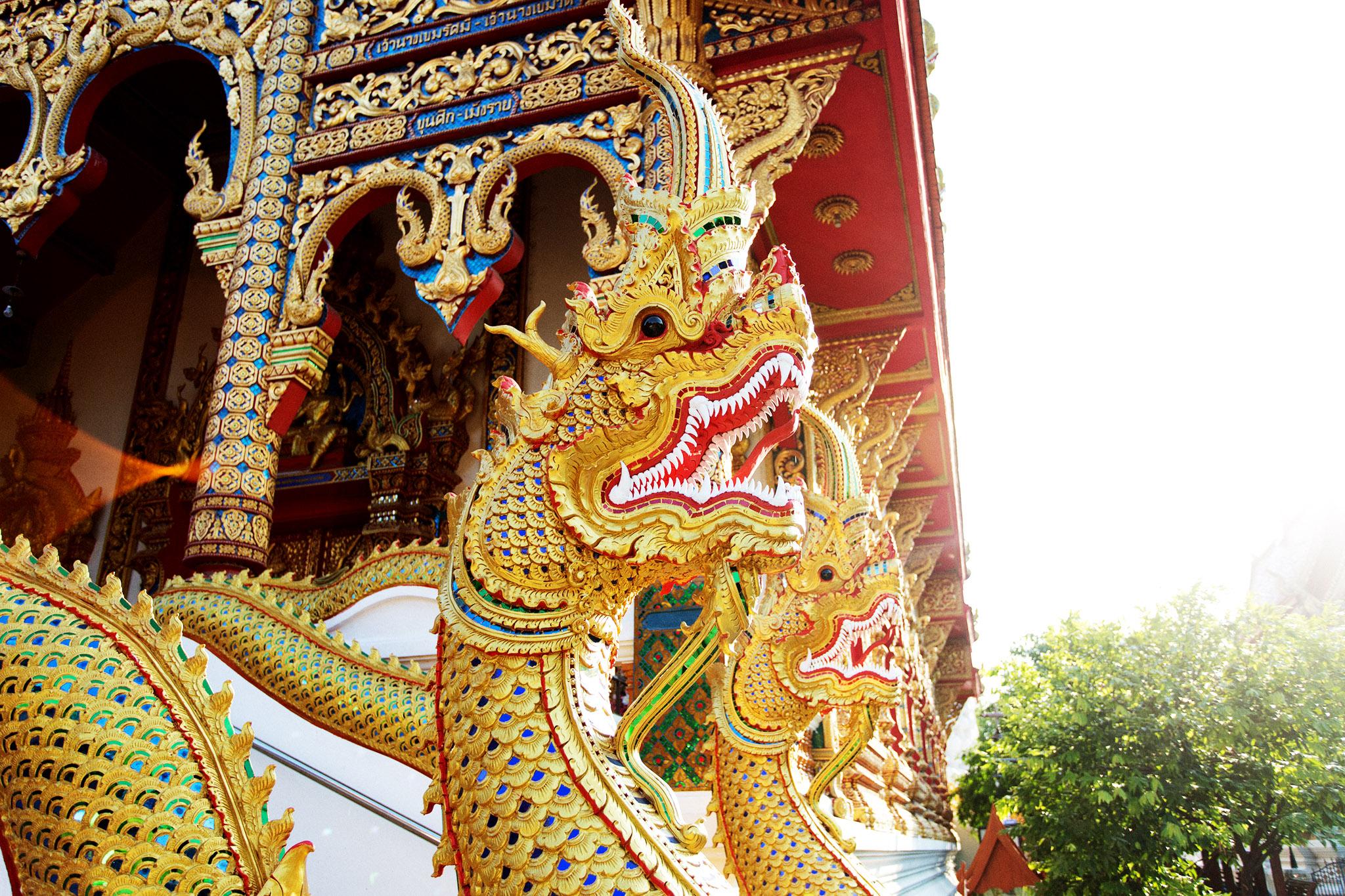 comprar voo interno tailandia