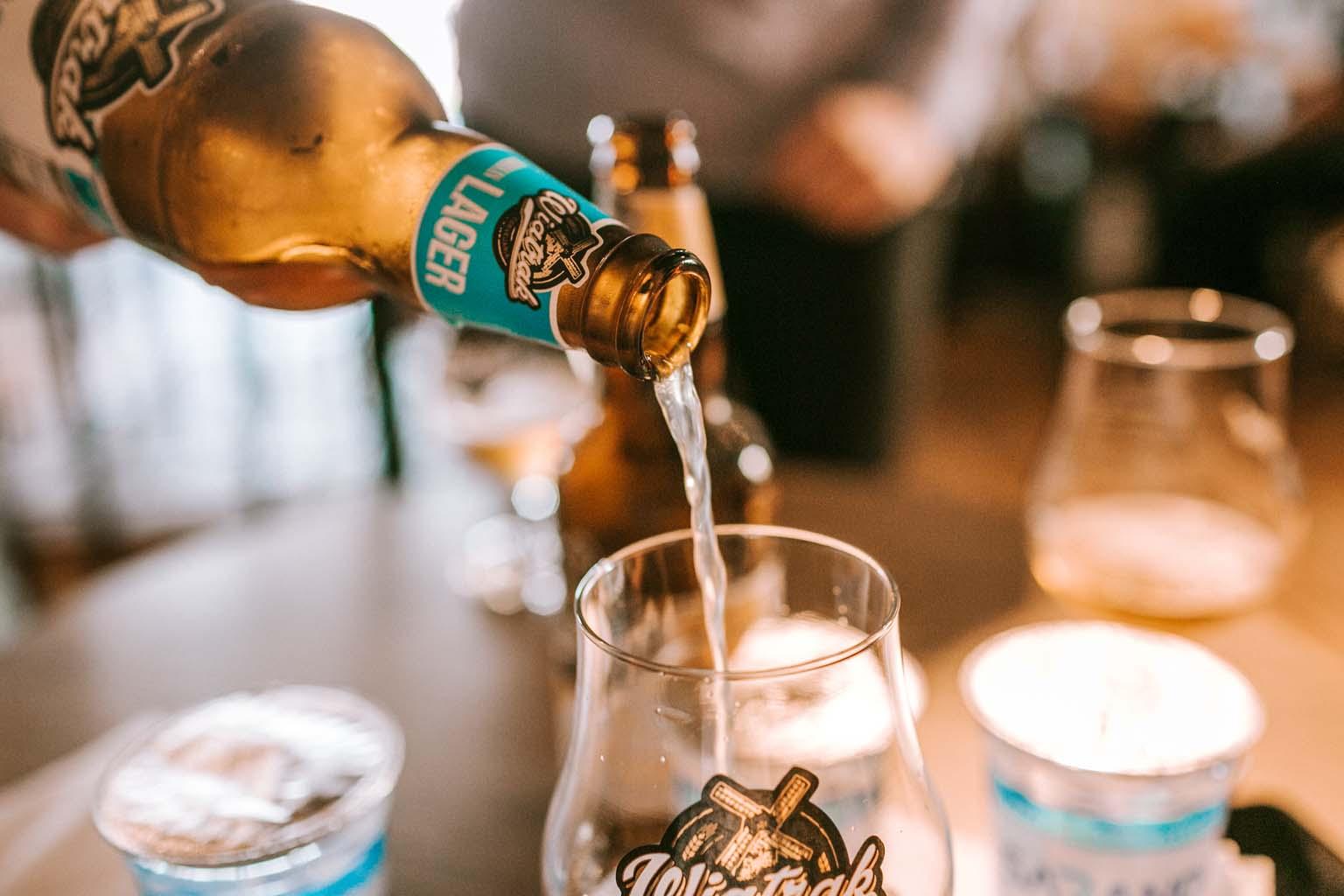 Cervejaria Wiatrak serra gaucha