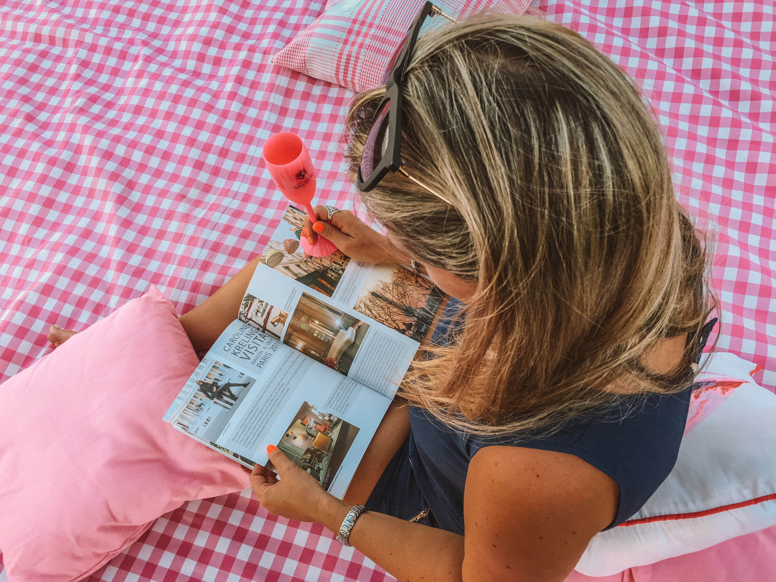 picnic porto alegre garfo mala