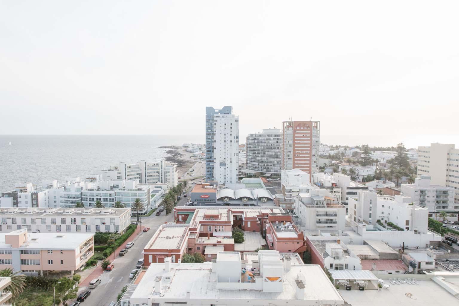 punta del este uruguai
