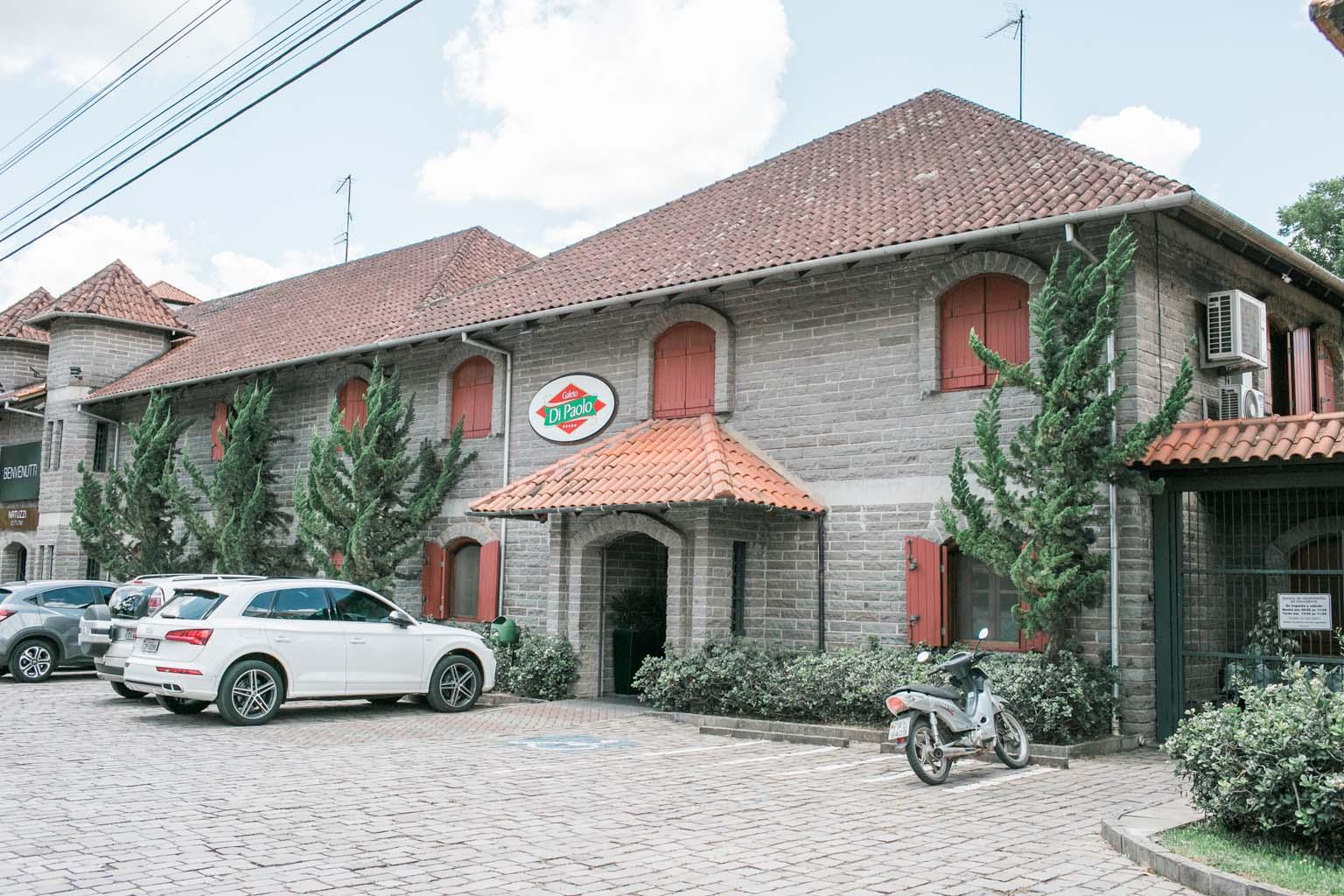 galeto di paolo bento Gonçalves