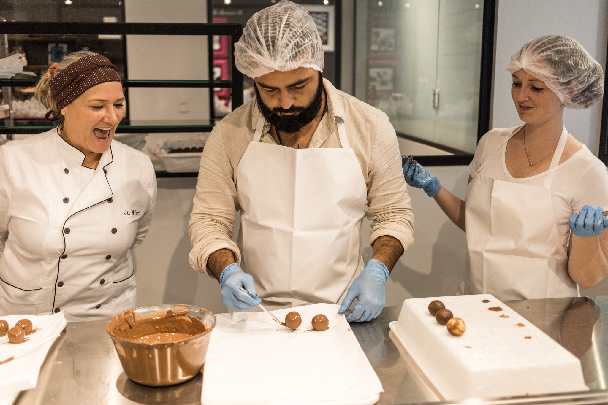 aula chocolate artesanal serra gaucha