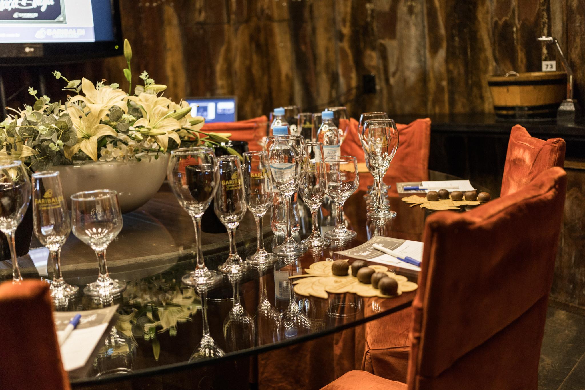 Cooperativa Garibaldi: Receptivo Giordani Turismo no Vale dos Vinhedos