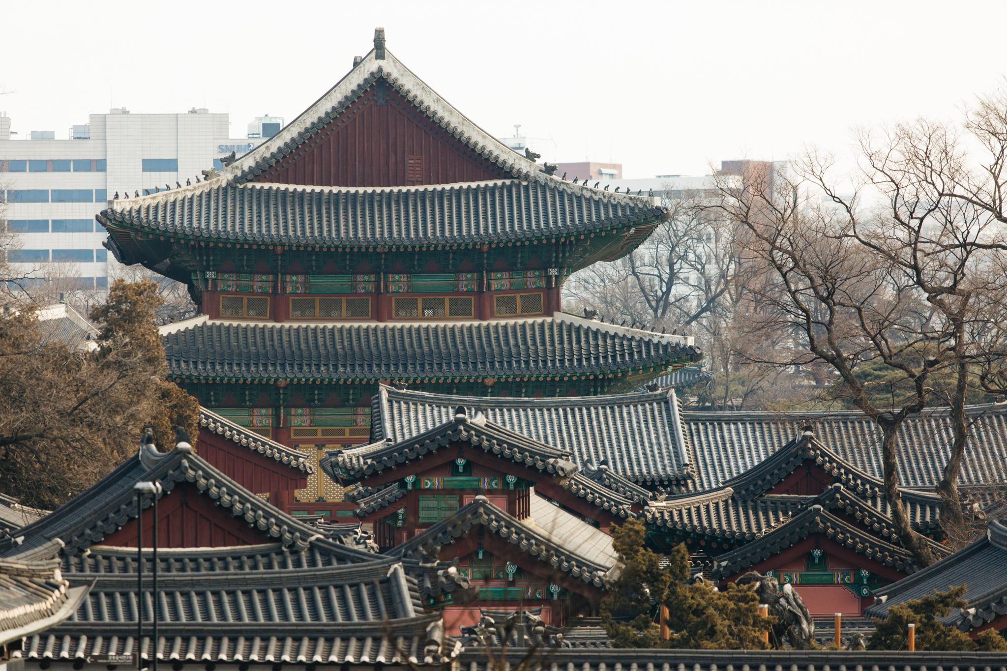 Sua Próxima Cidade   Seoul    Veja Aqui