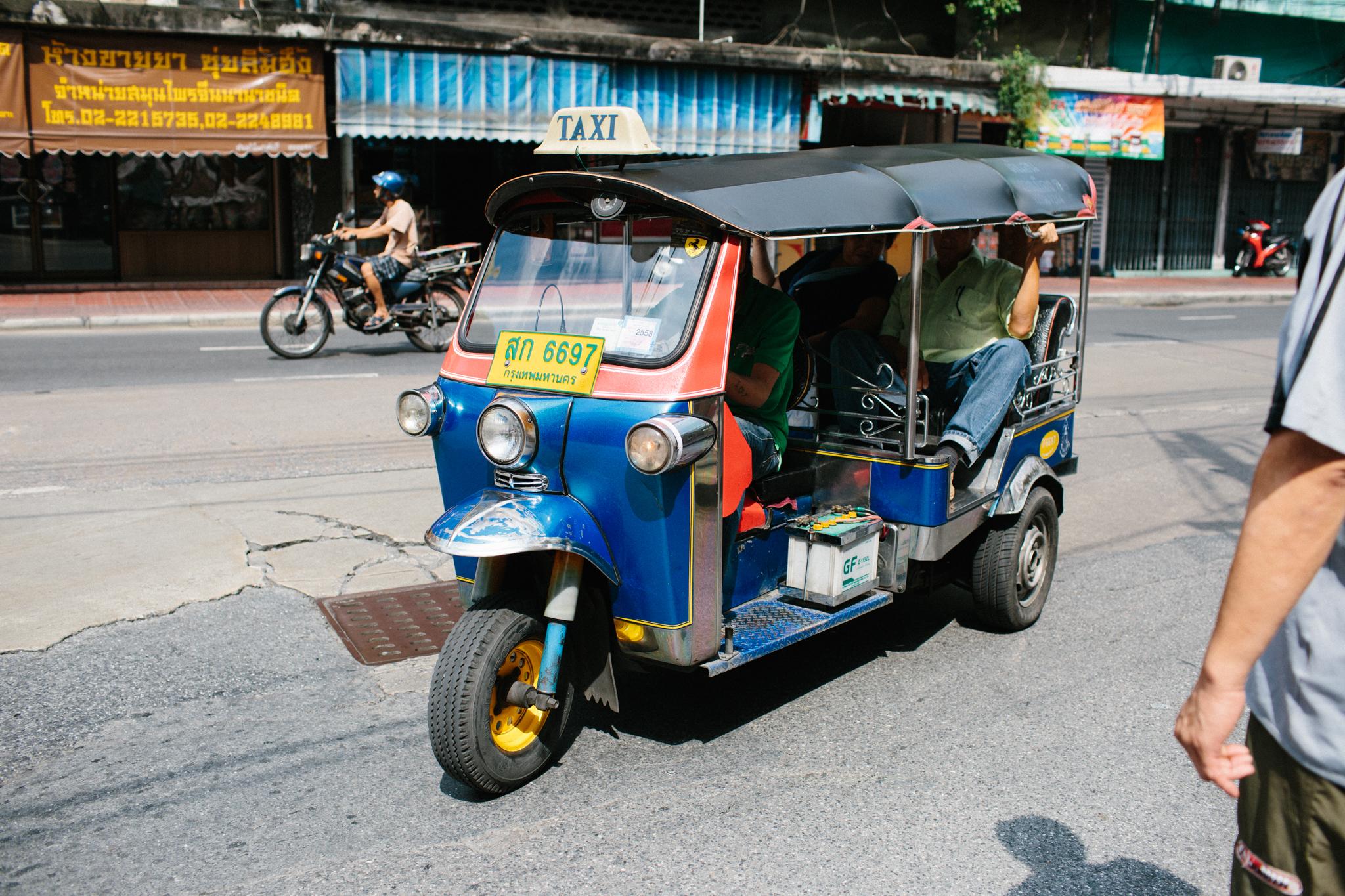 Sua Próxima Cidade   Bangkok    Veja Aqui