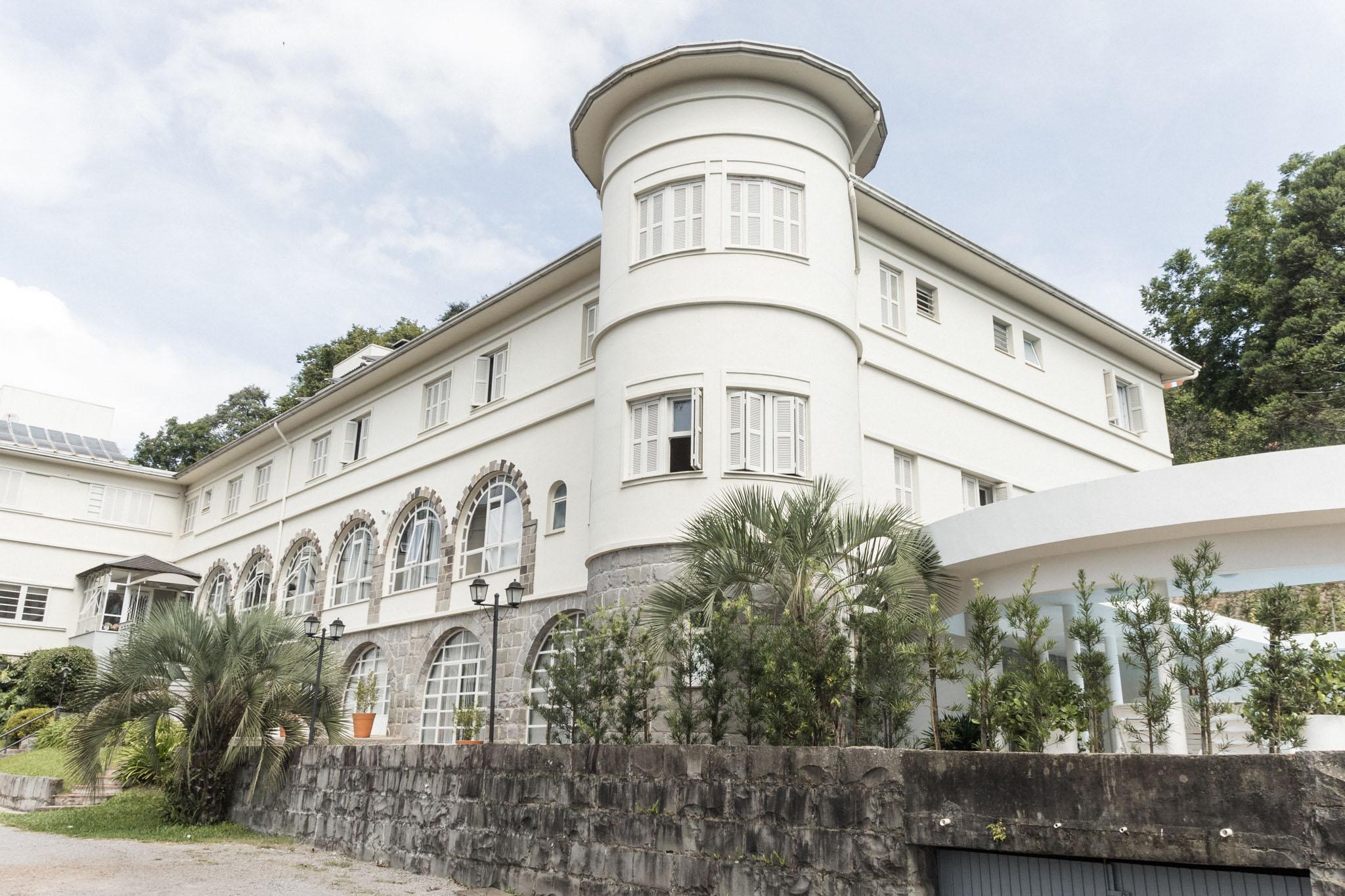 Hotel Casacurta Garibaldi Romantico Serra