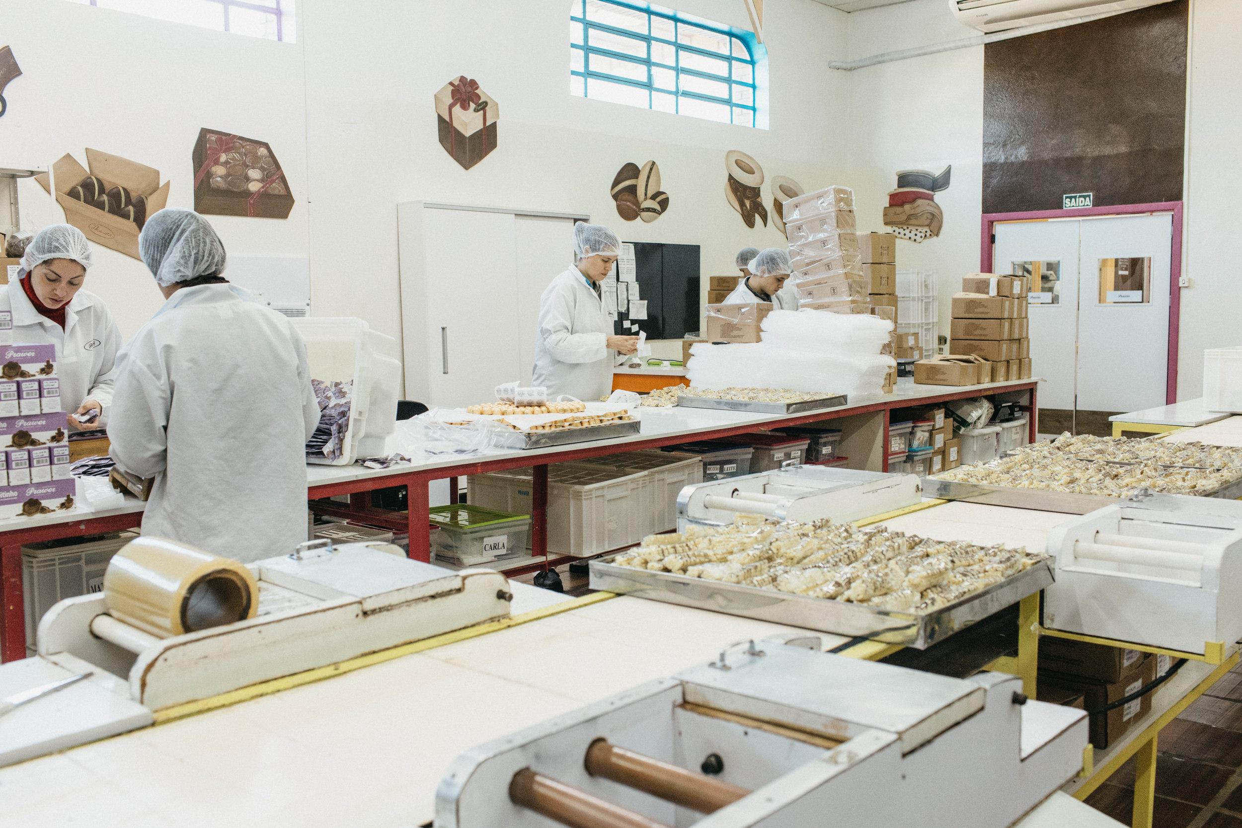 fabrica chocolate prawer artesanal gramado