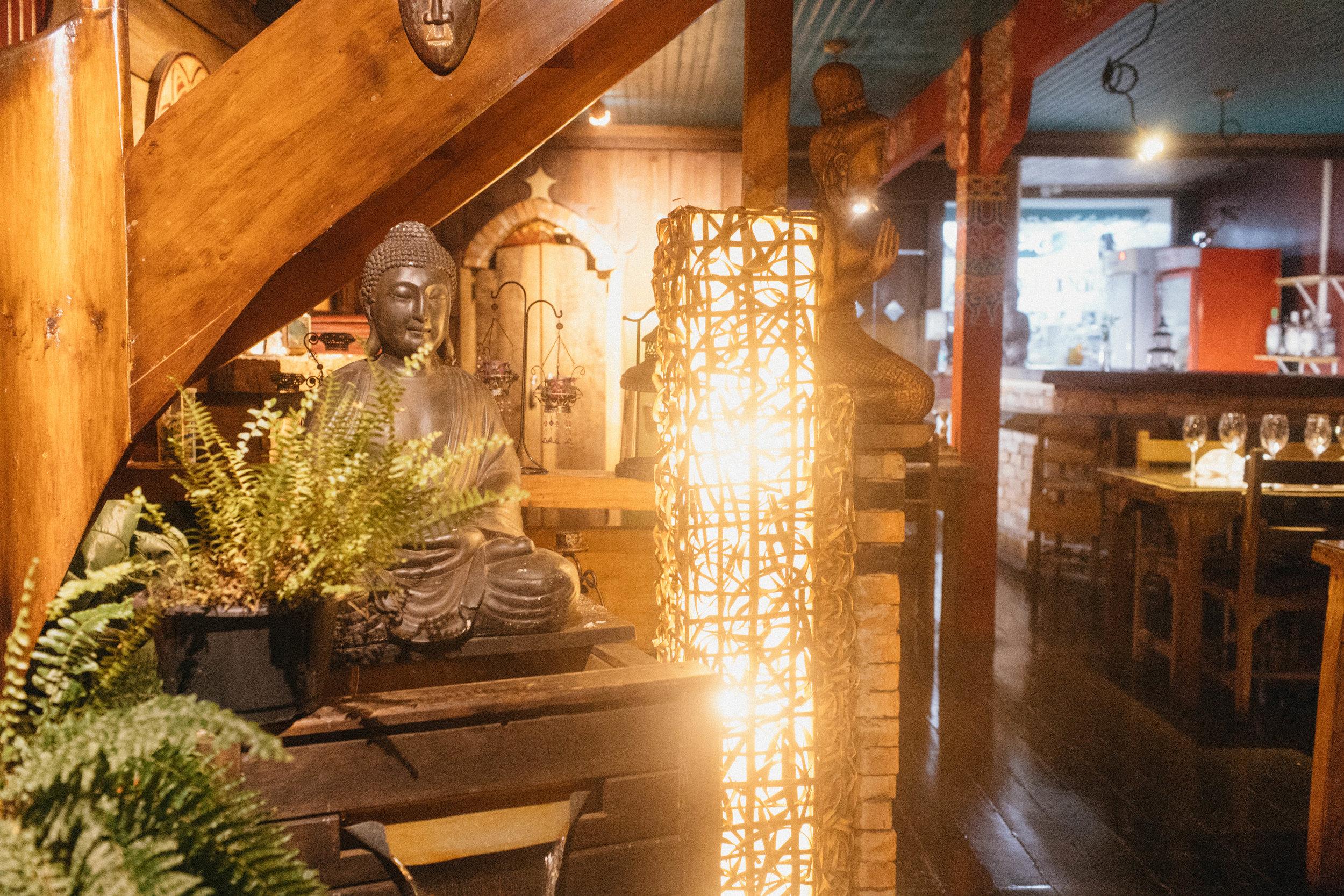 restaurante galangal canela