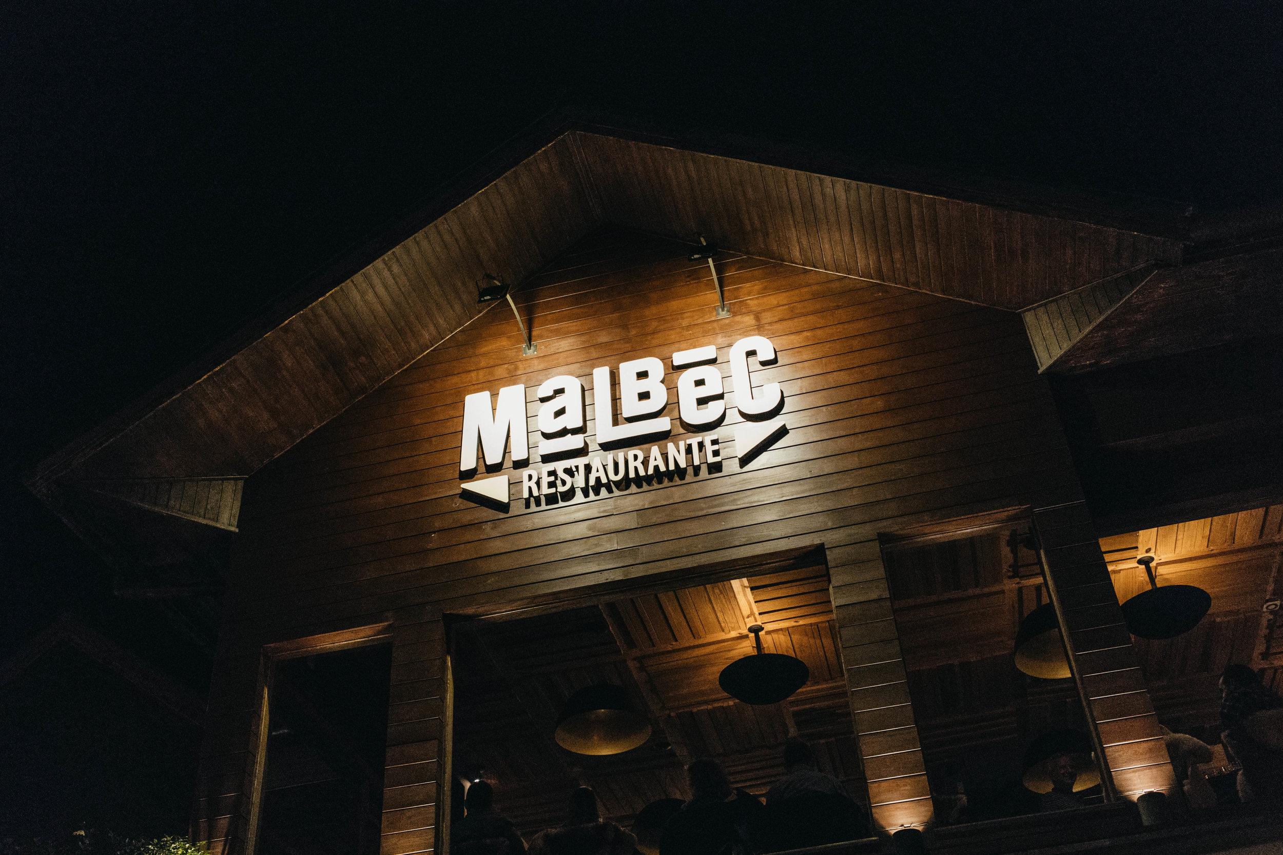 restaurante malbec gramado onde comer