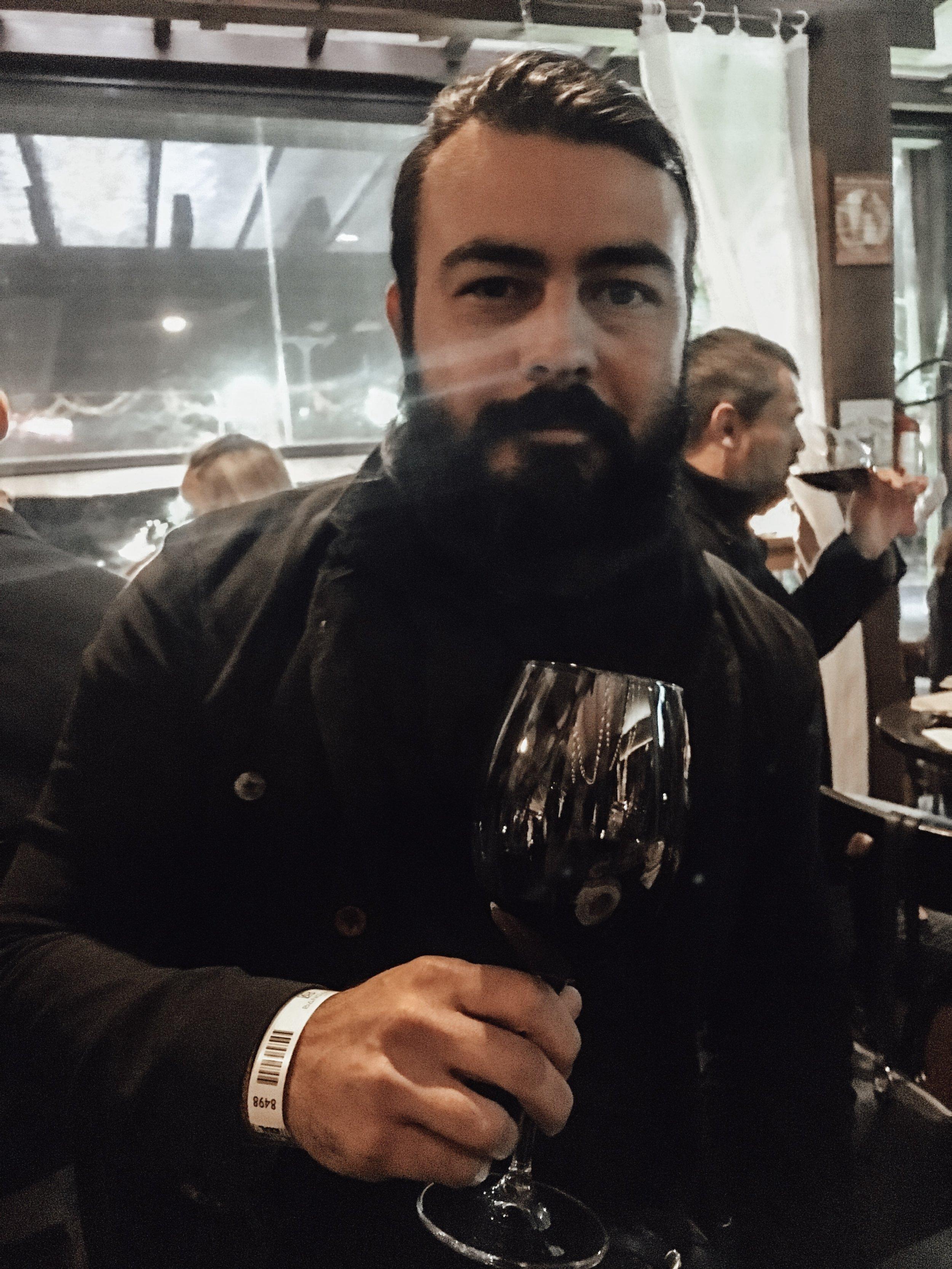 vinho encanado serra gaucha