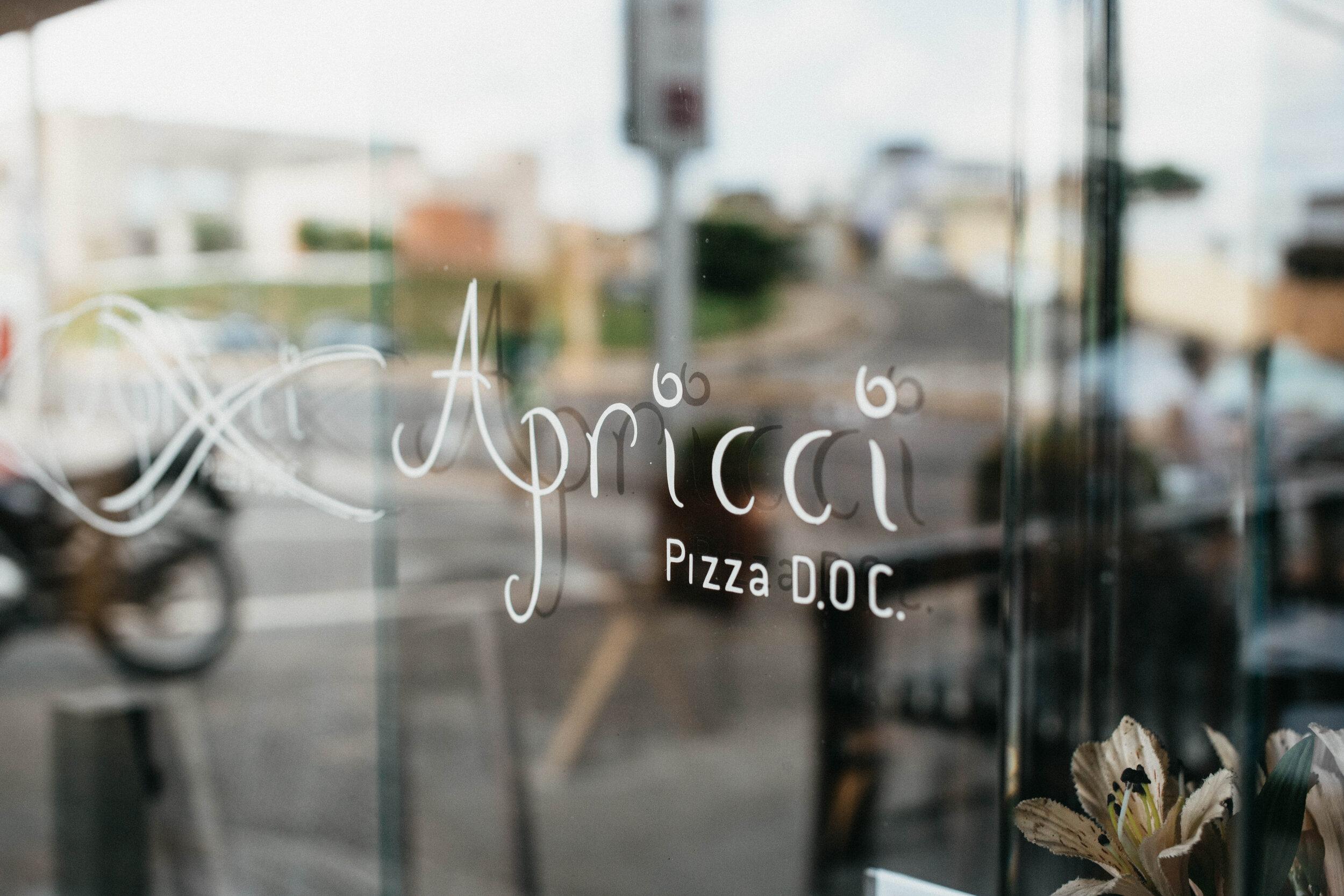 Restaurante Apricci - Itabira - MG