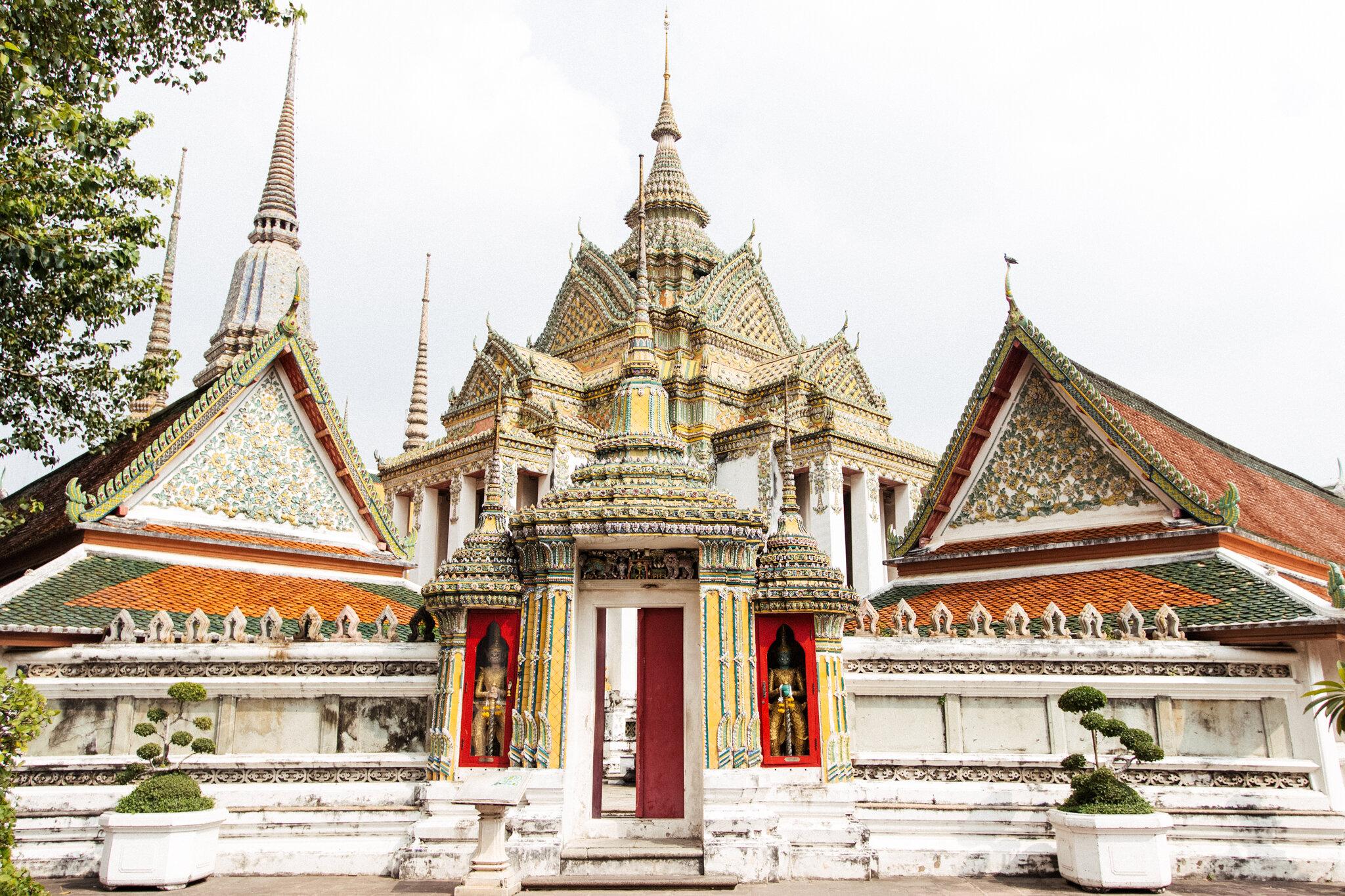 templos bangkok roteiro imperdiveis