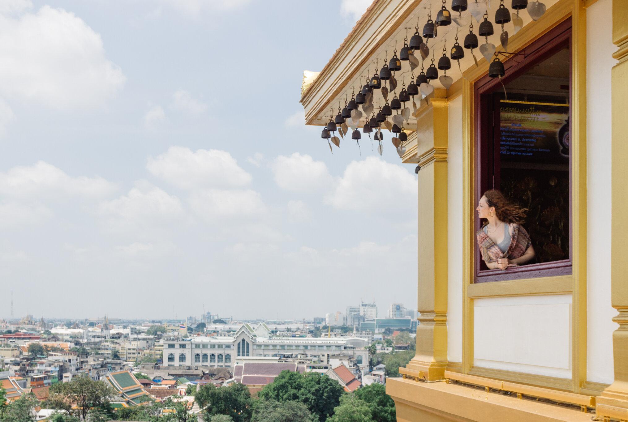 templos bangkok roteiro conhecer