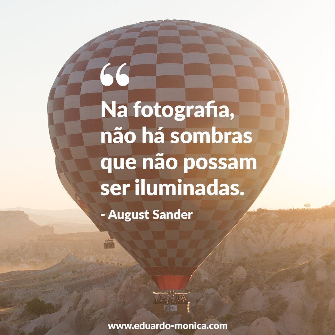Frases de Fotografia