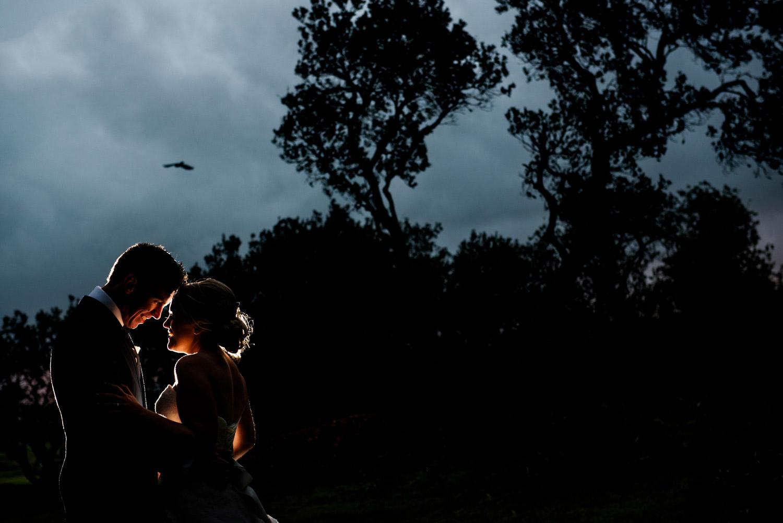 Couple portraits - Long Reef wedding