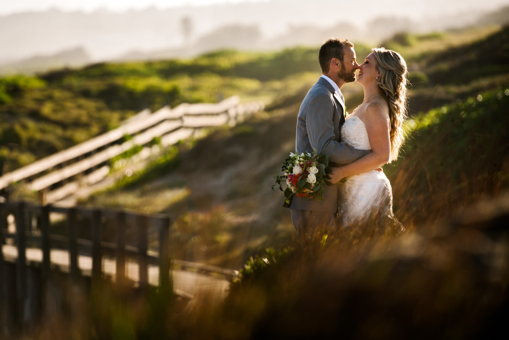 weddings northern beaches