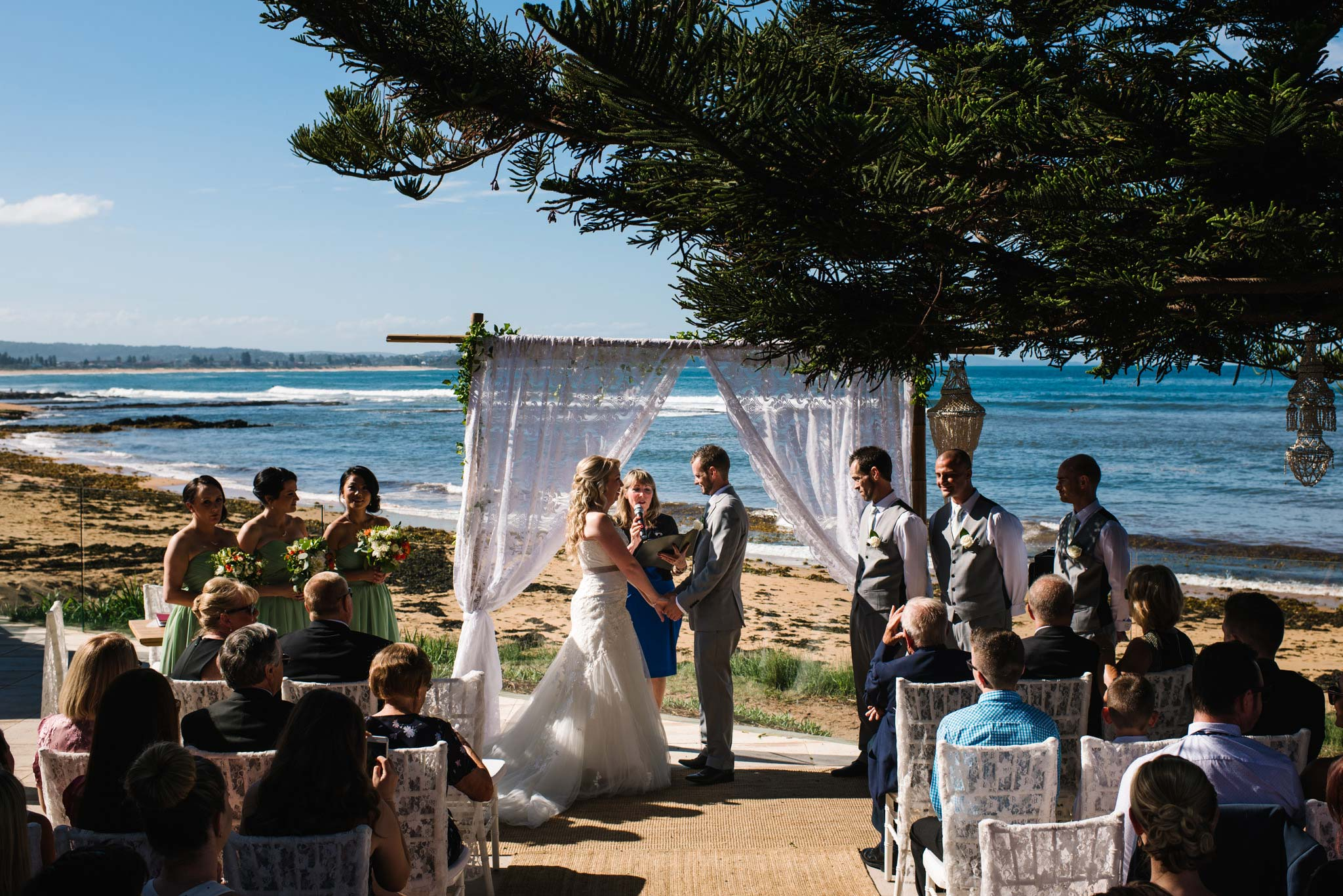 wedding photographer northern beaches