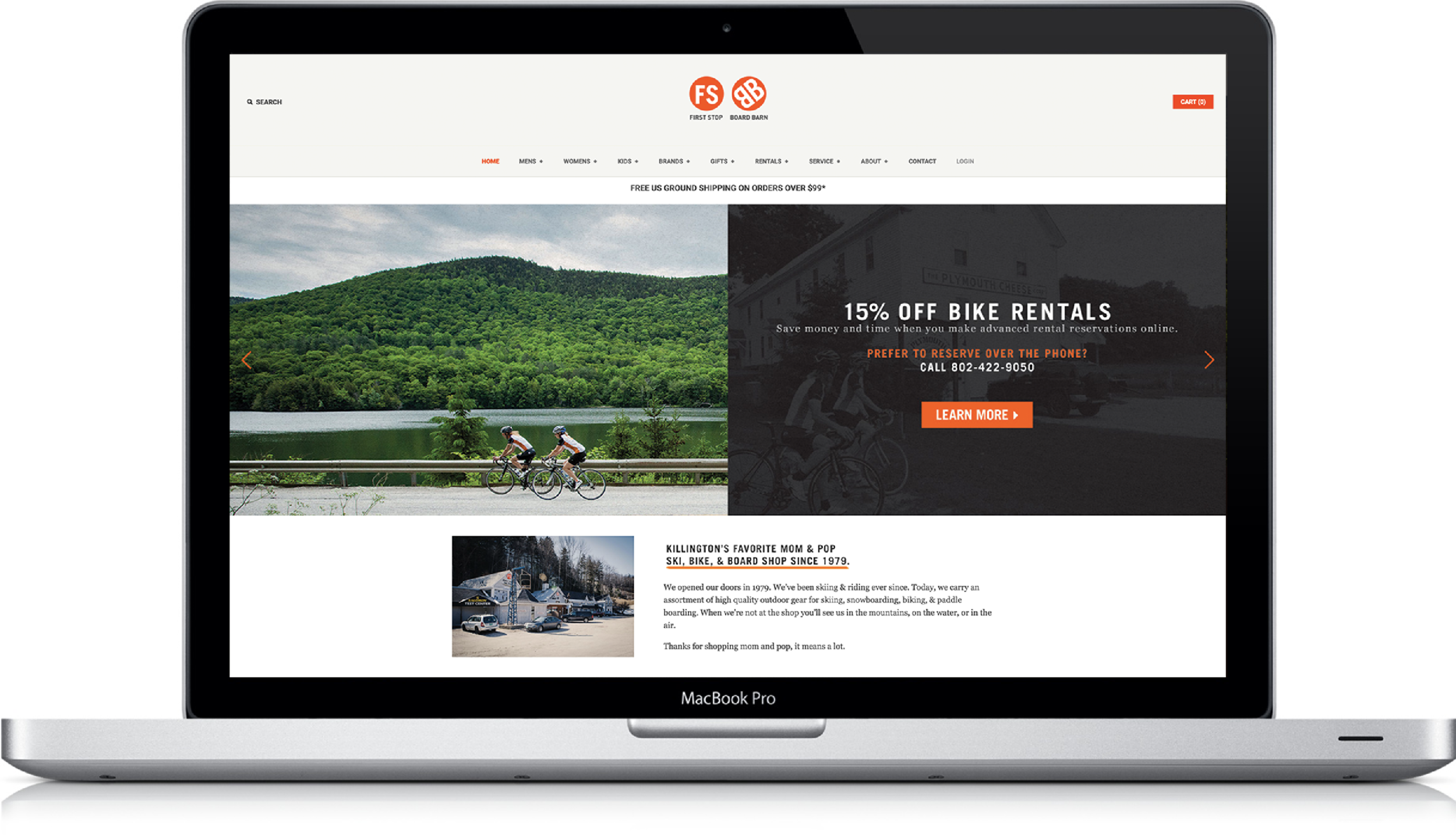 I acted as a photo assistant on this project and helped maintain the website
