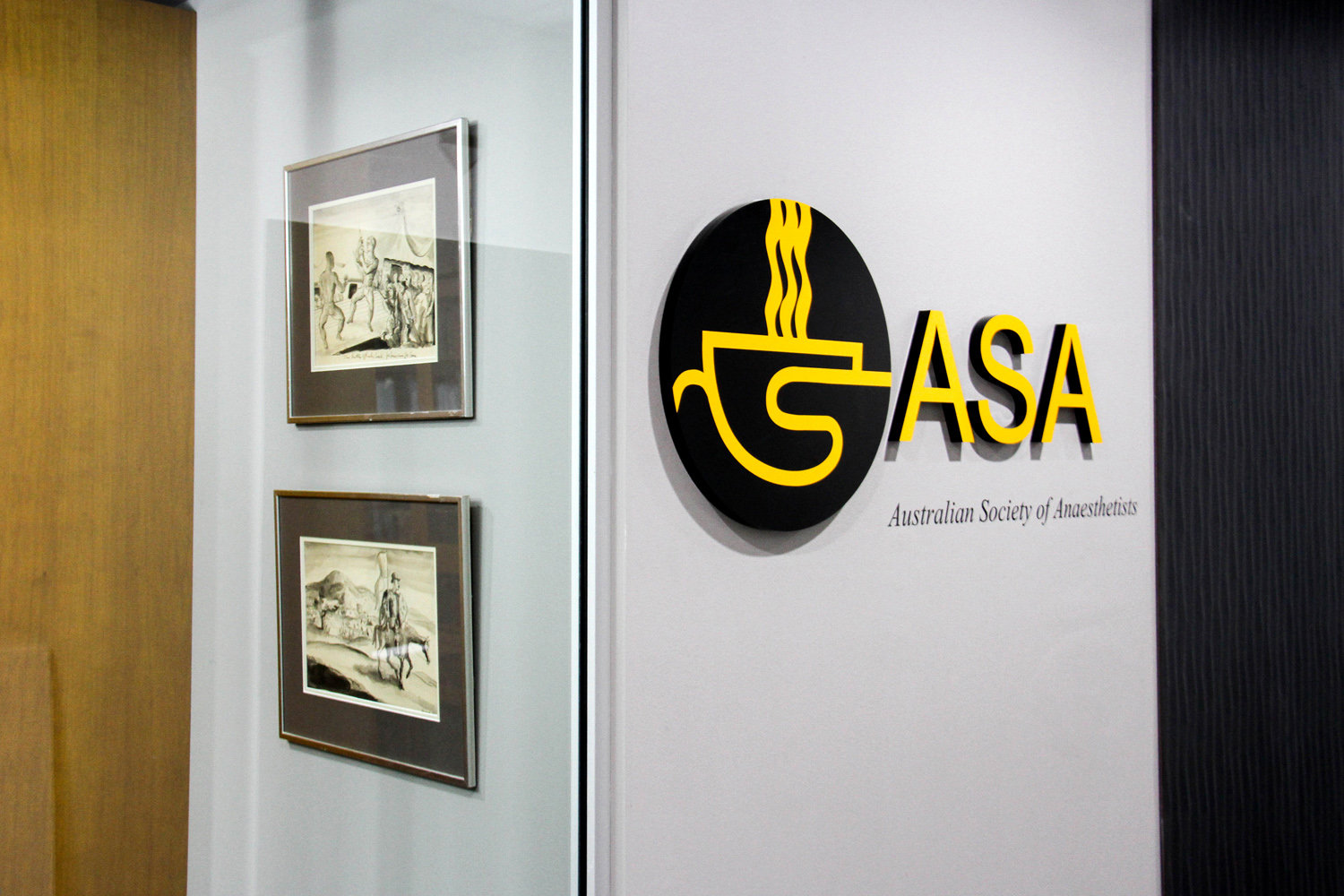 Commercial Office Fitouts + Sydney + Interior Design + Project Management ASA