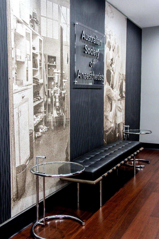 Australian Society of Anaesthetists