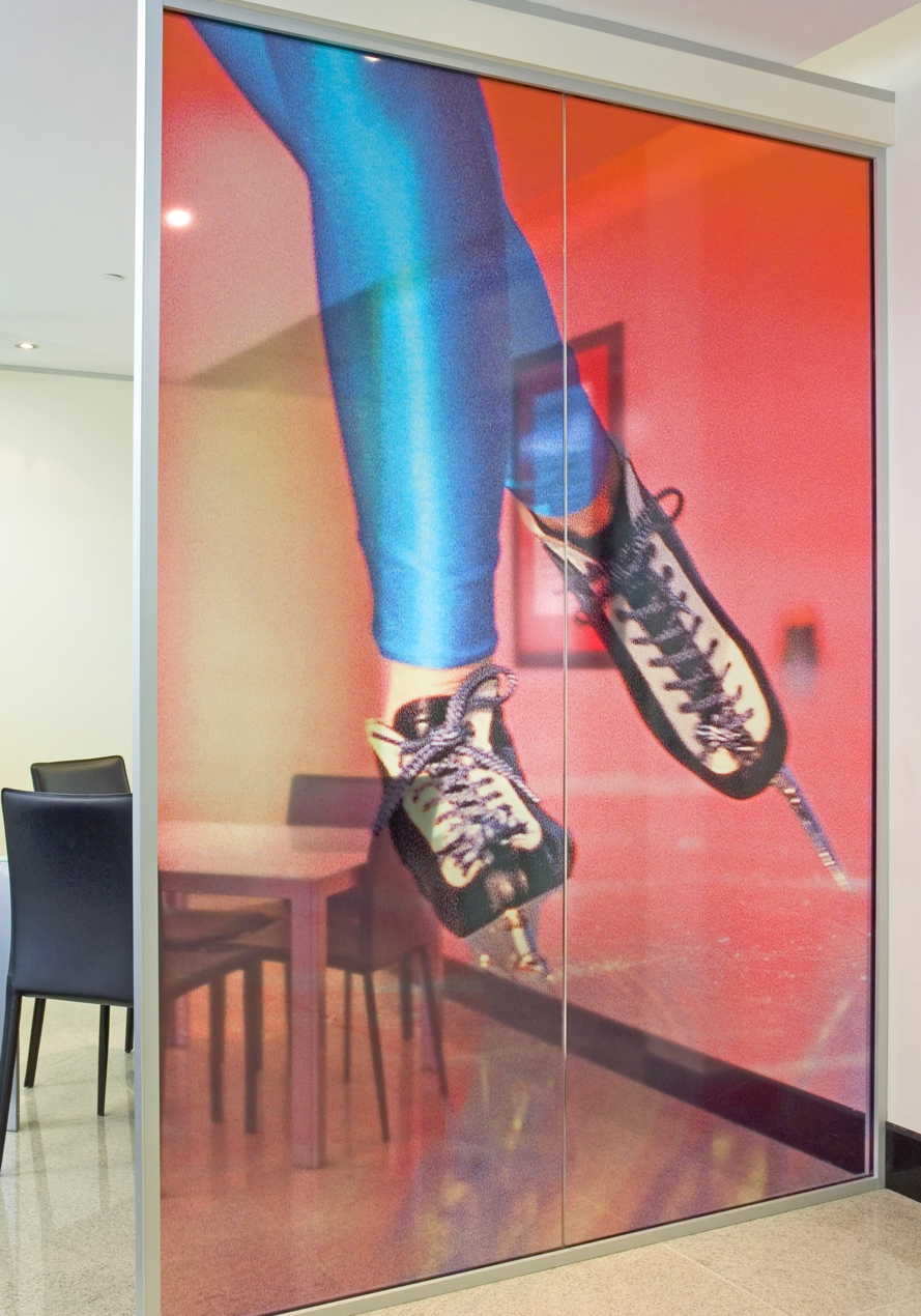 Commercial Office Fitouts + Sydney + Interior Design + Project Management Dual