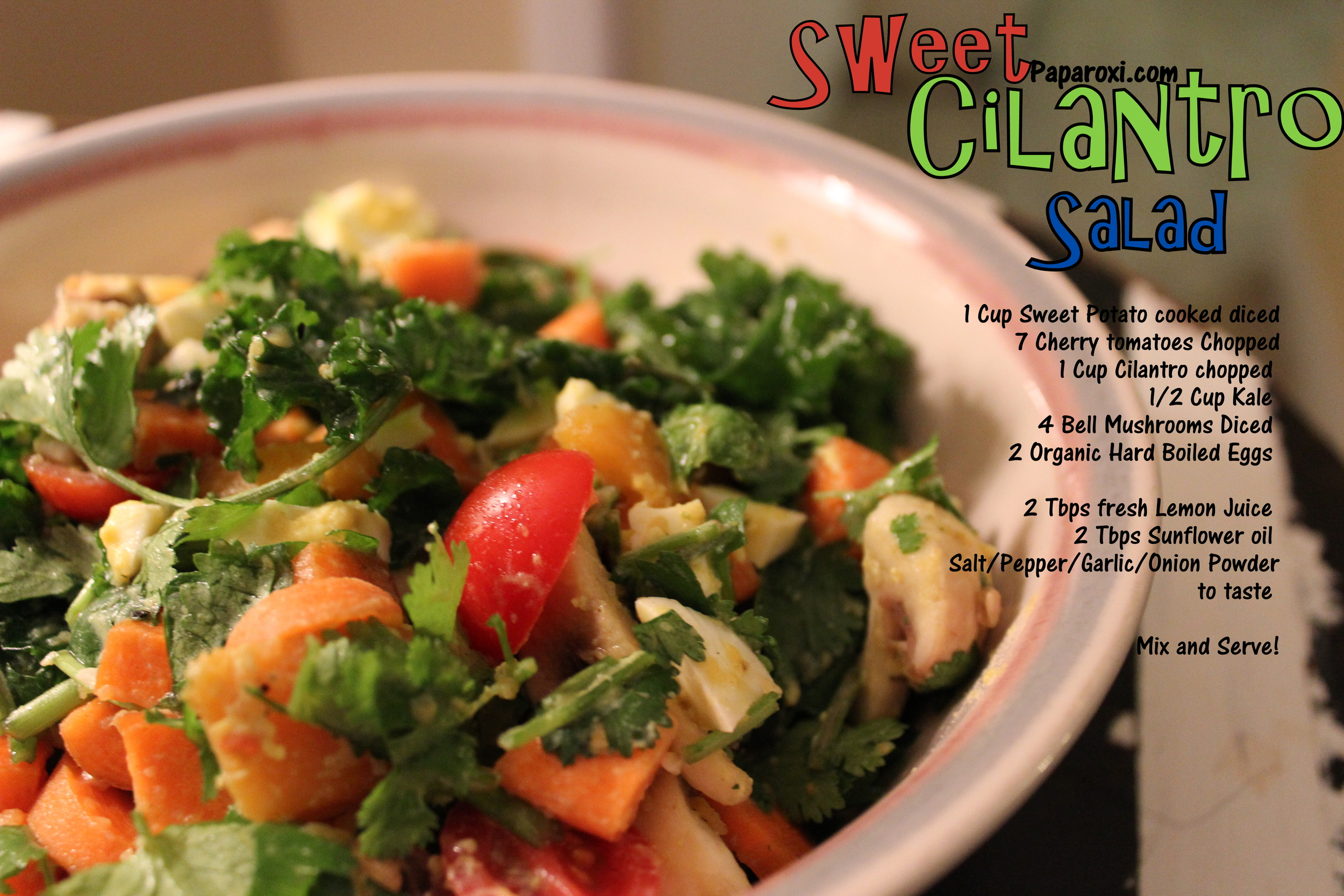 Sweet Cilantro Salad_recipe_healthy_healthyliving_paparoxi_food_vegetarian.jpg